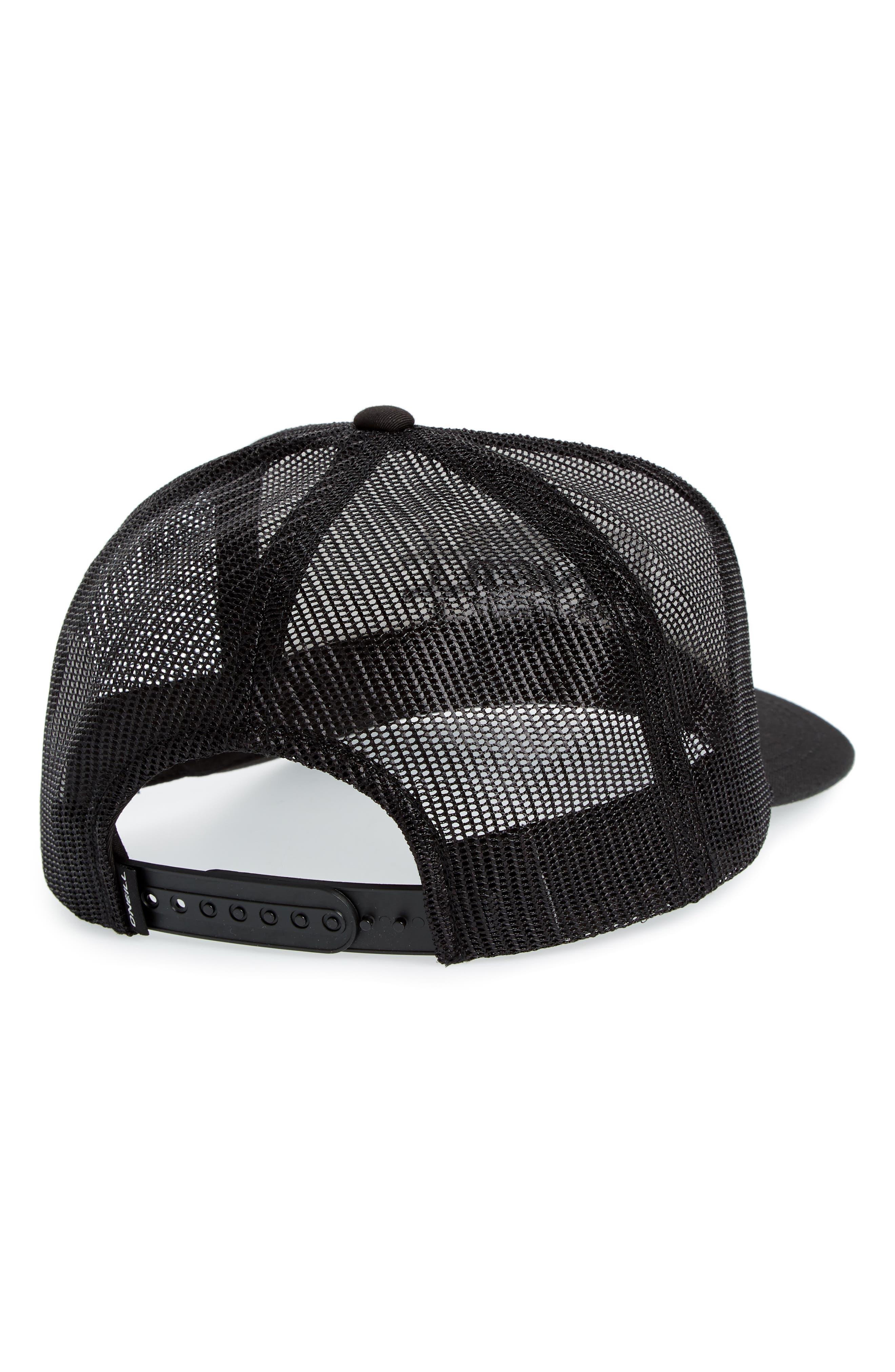 Alternate Image 2  - O'Neill Stacker Trucker Hat