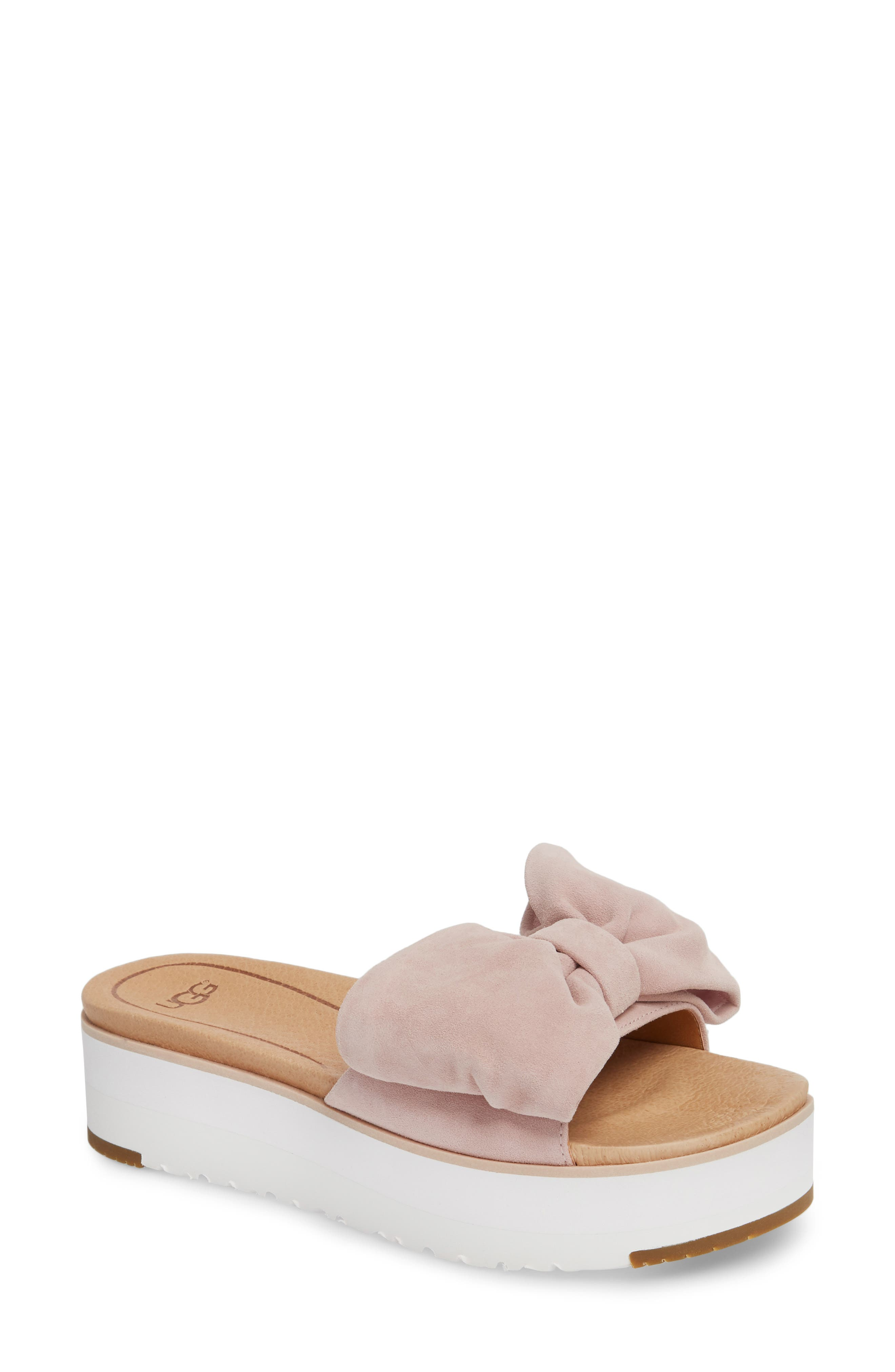 UGG® Joan Platform Sandal (Women)