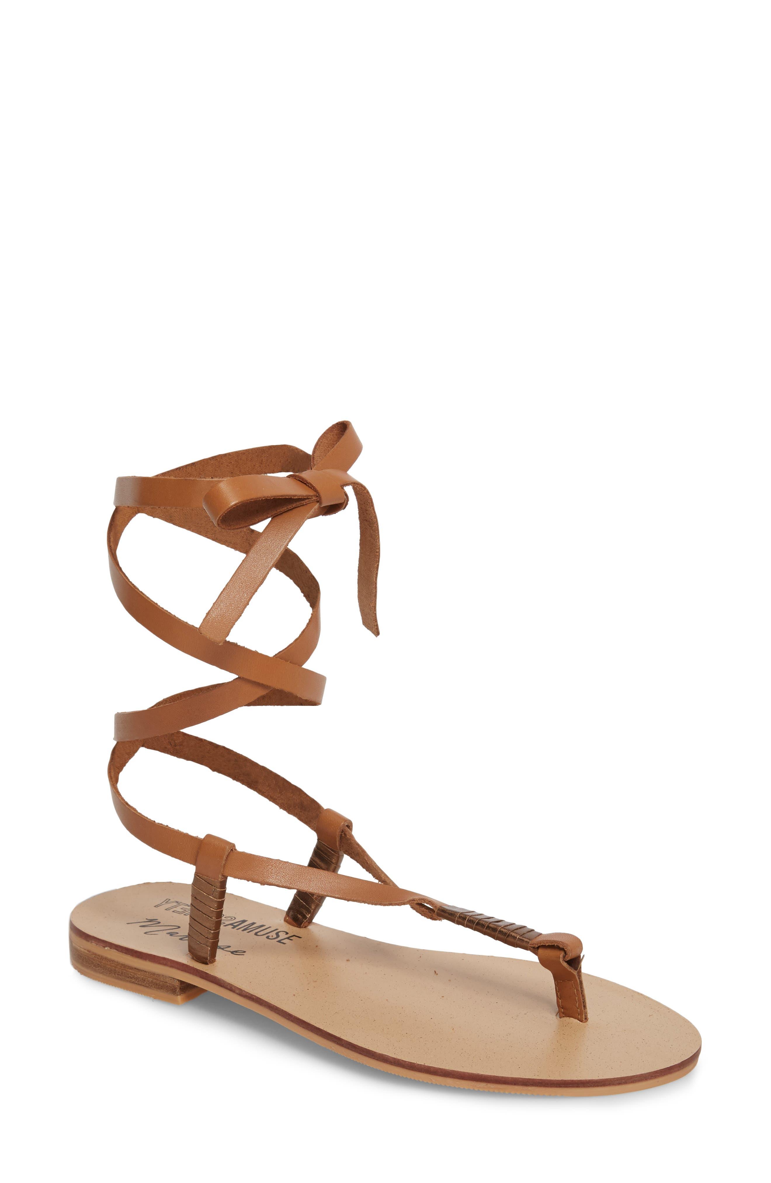 Amuse Society x Matisse Positano Sandal (Women)