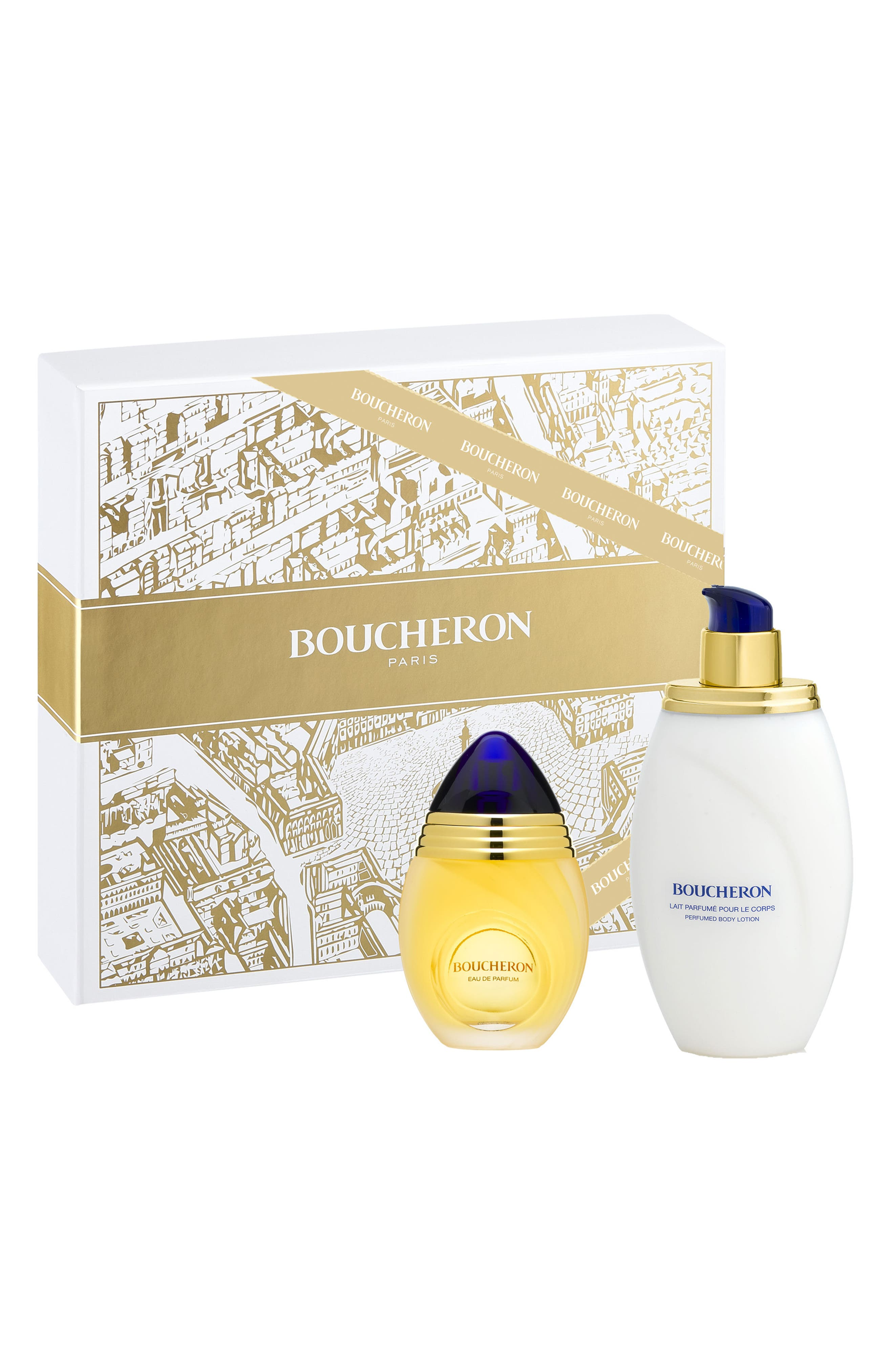 Boucheron Eau de Parfum Set ($195 Value)