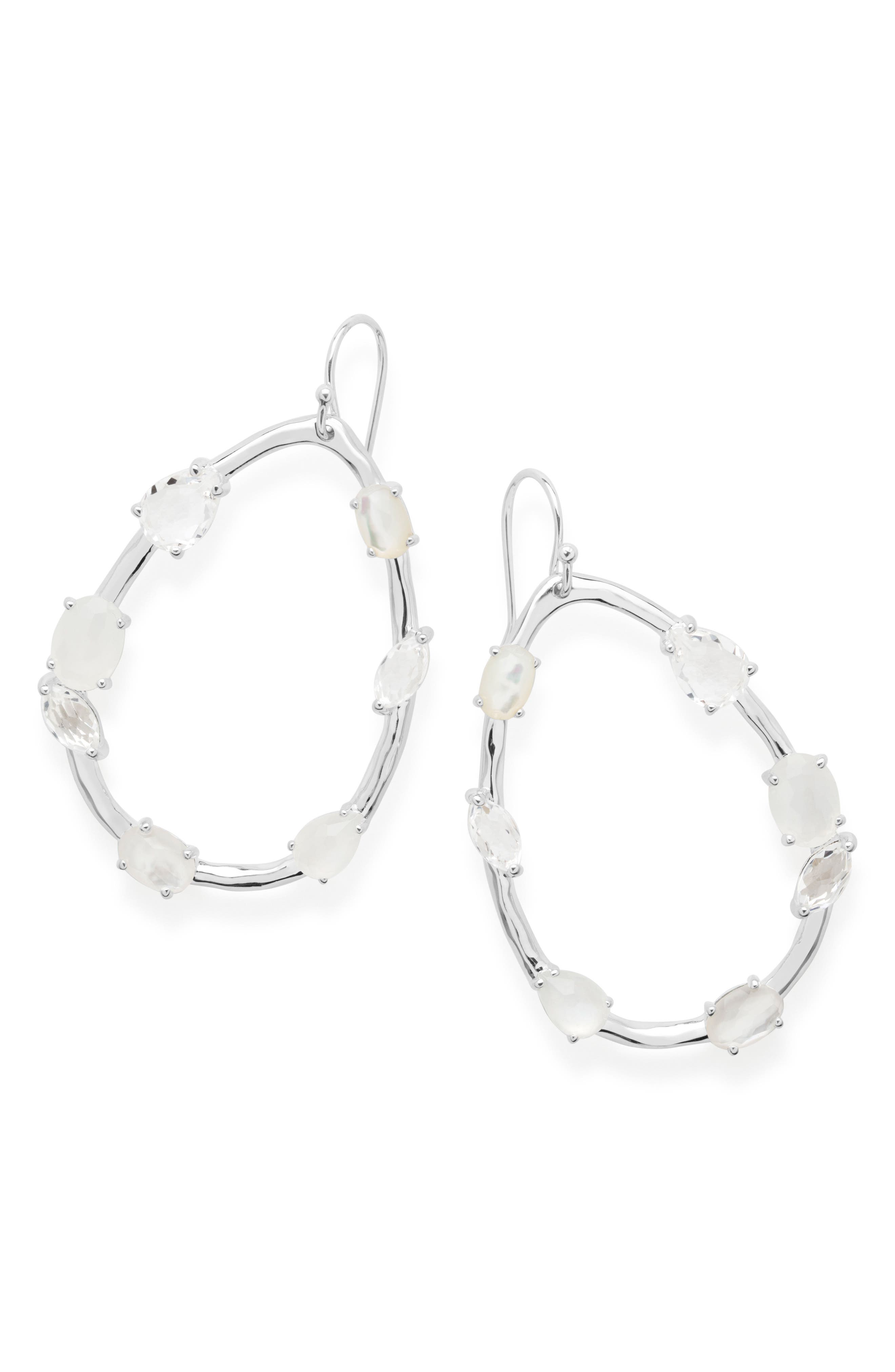 Alternate Image 1 Selected - Ippolita Rock Candy Drop Earrings