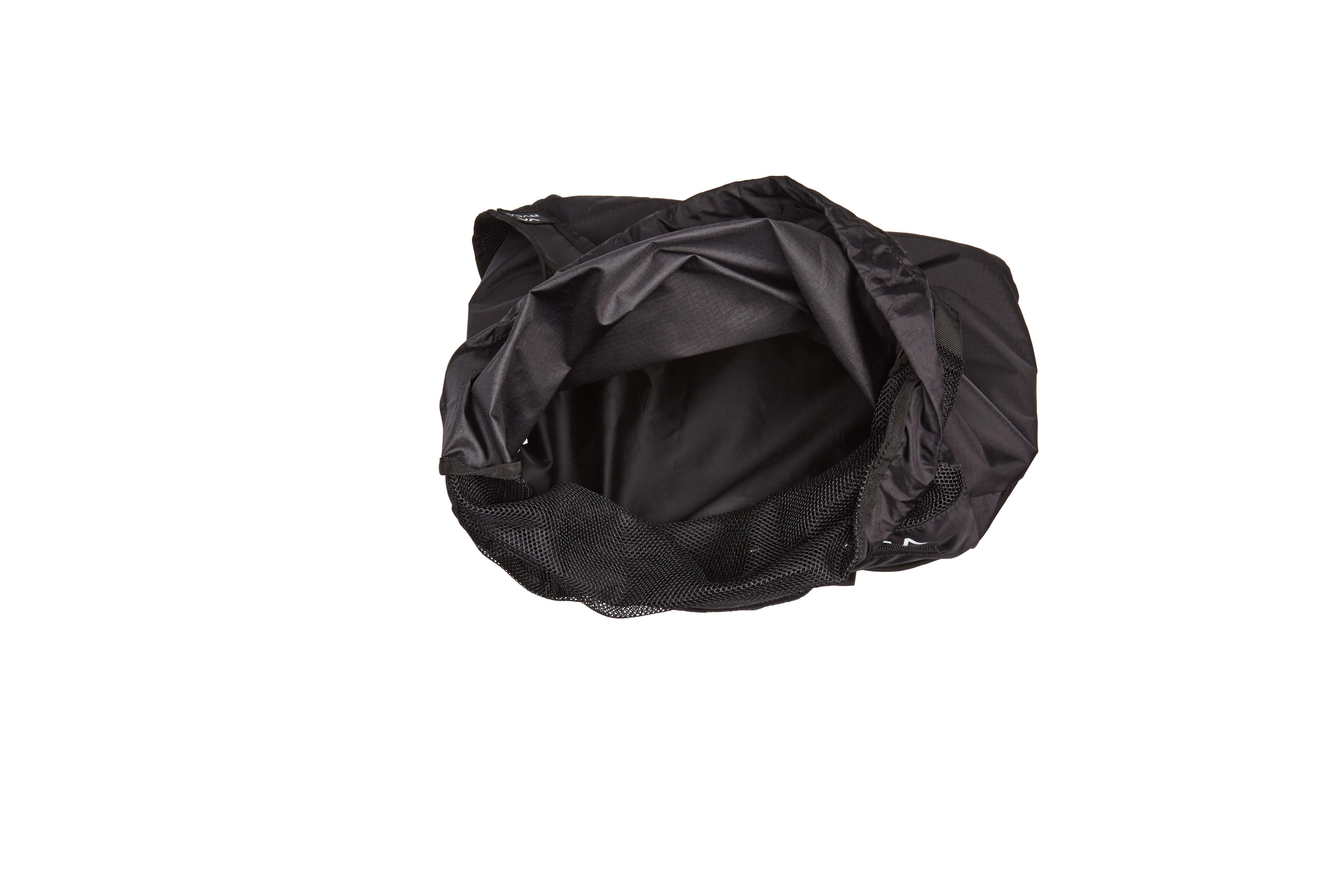 Alternate Image 6  - RVCA Ripstop Mesh Backpack