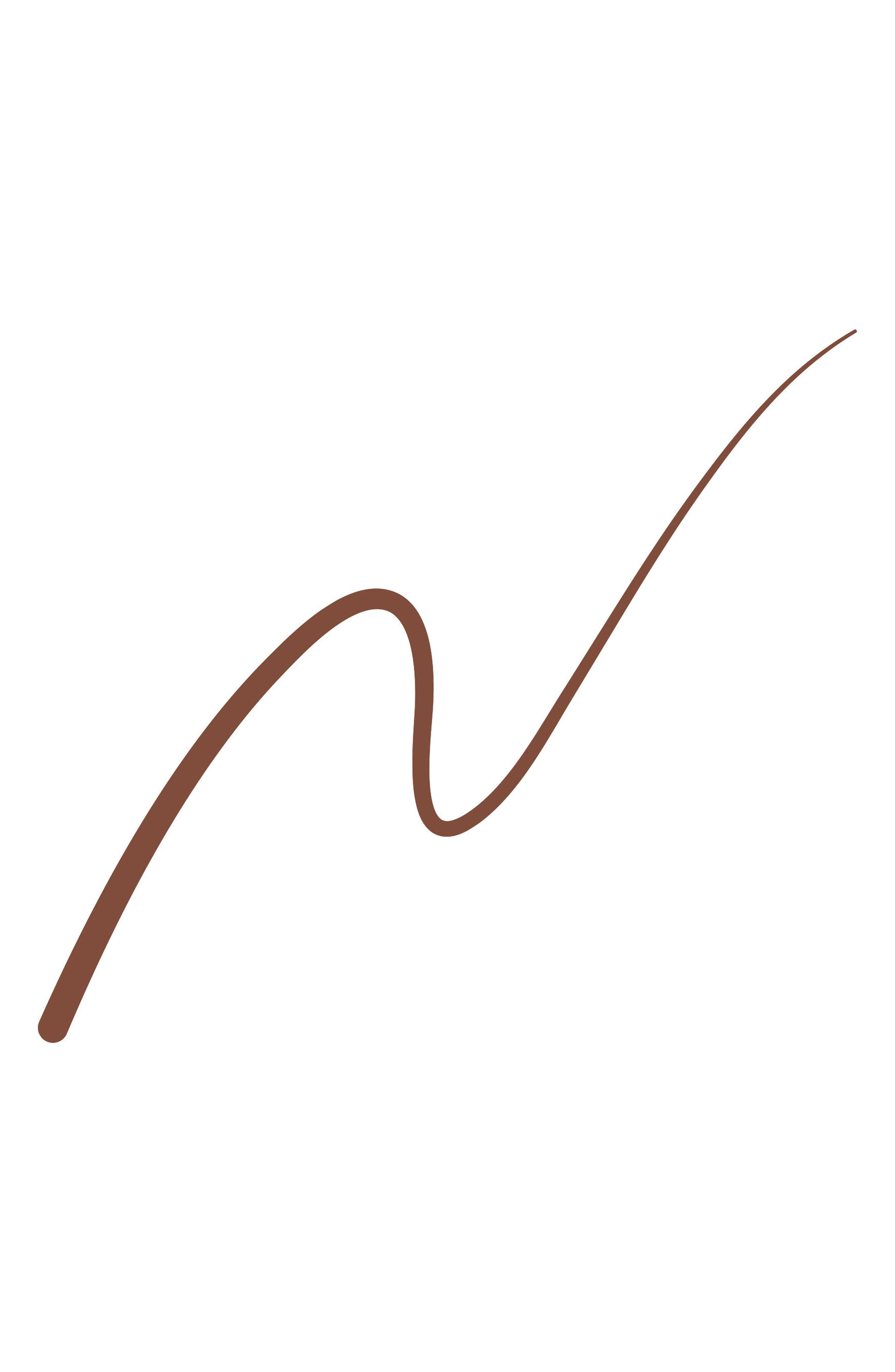 Alternate Image 2  - Stila Stay All Day® Waterproof Brow Color