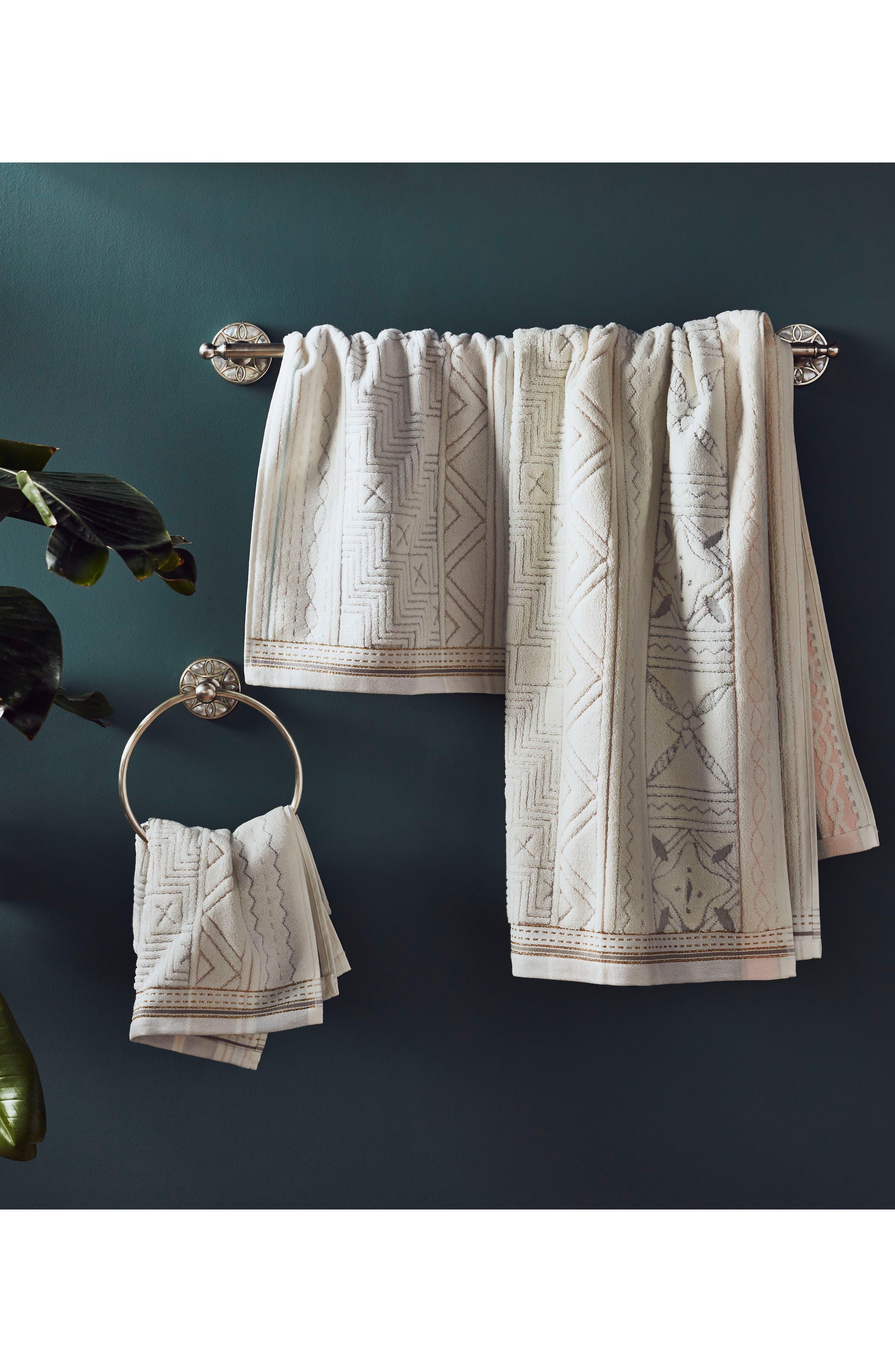 Windstream Bath Towel,                             Alternate thumbnail 2, color,                             Grey