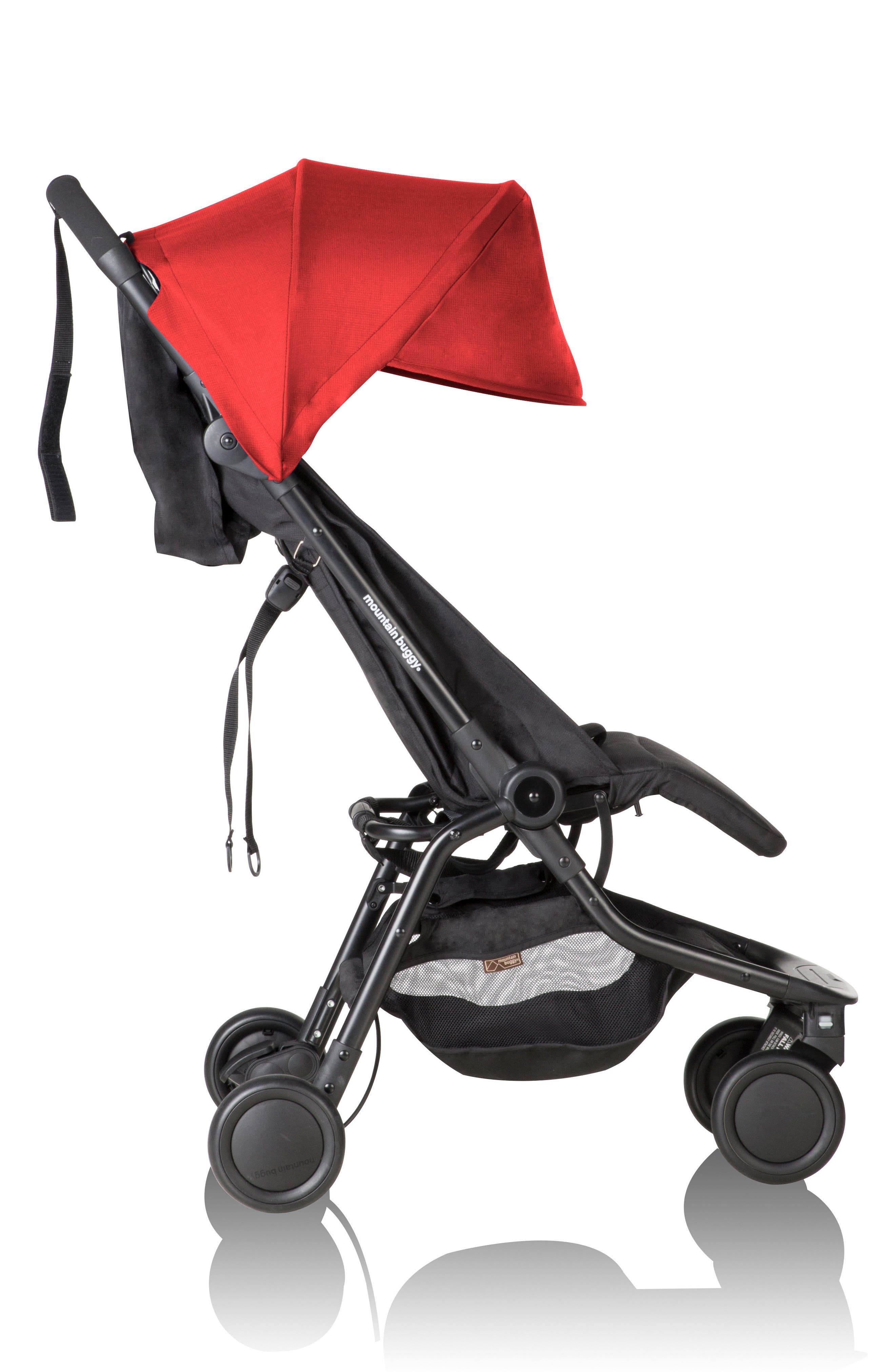 Alternate Image 1 Selected - mountain buggy Nano Travel Stroller
