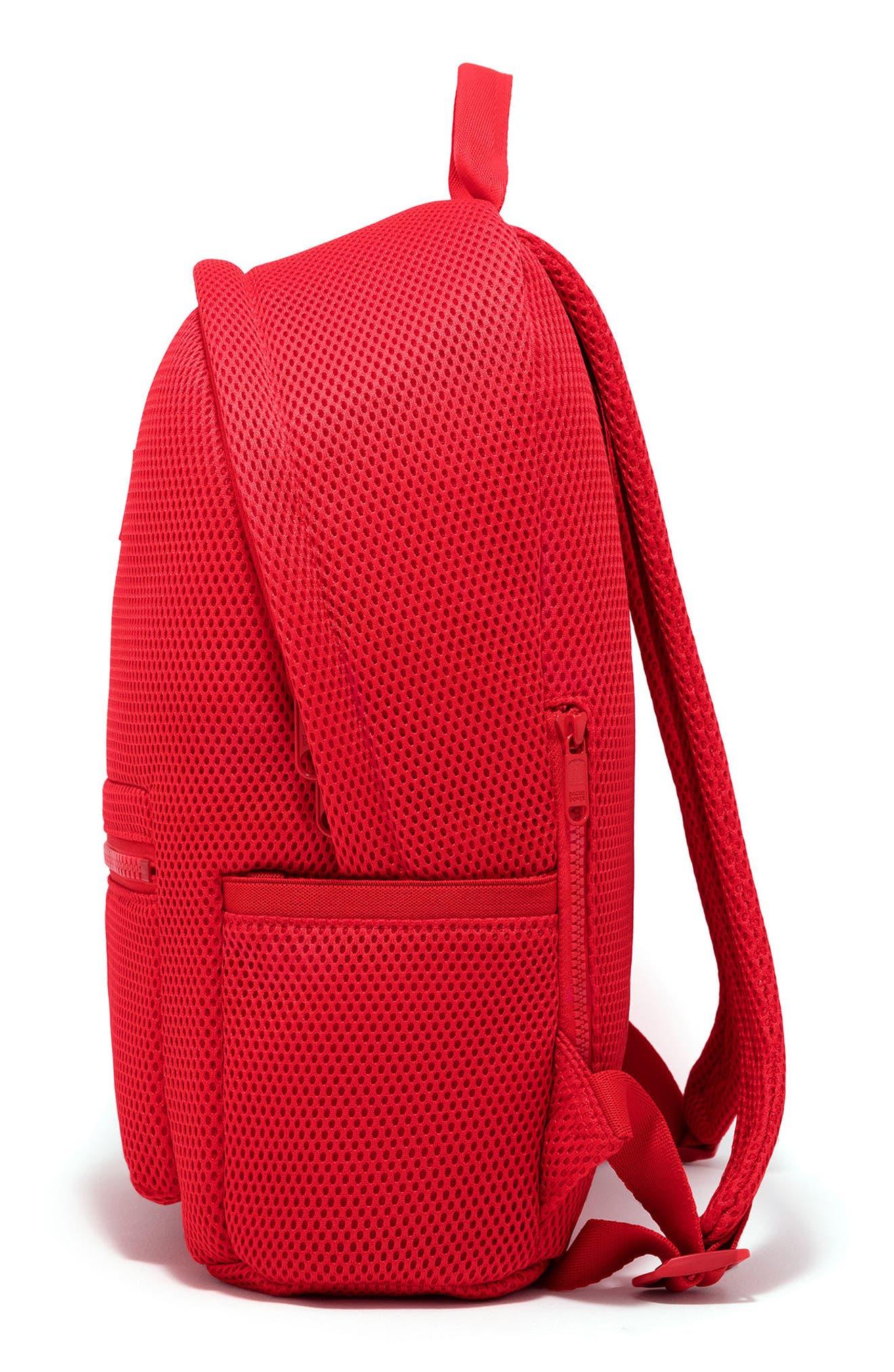 Alternate Image 4  - Dagne Dover 365 Dakota Neoprene Backpack