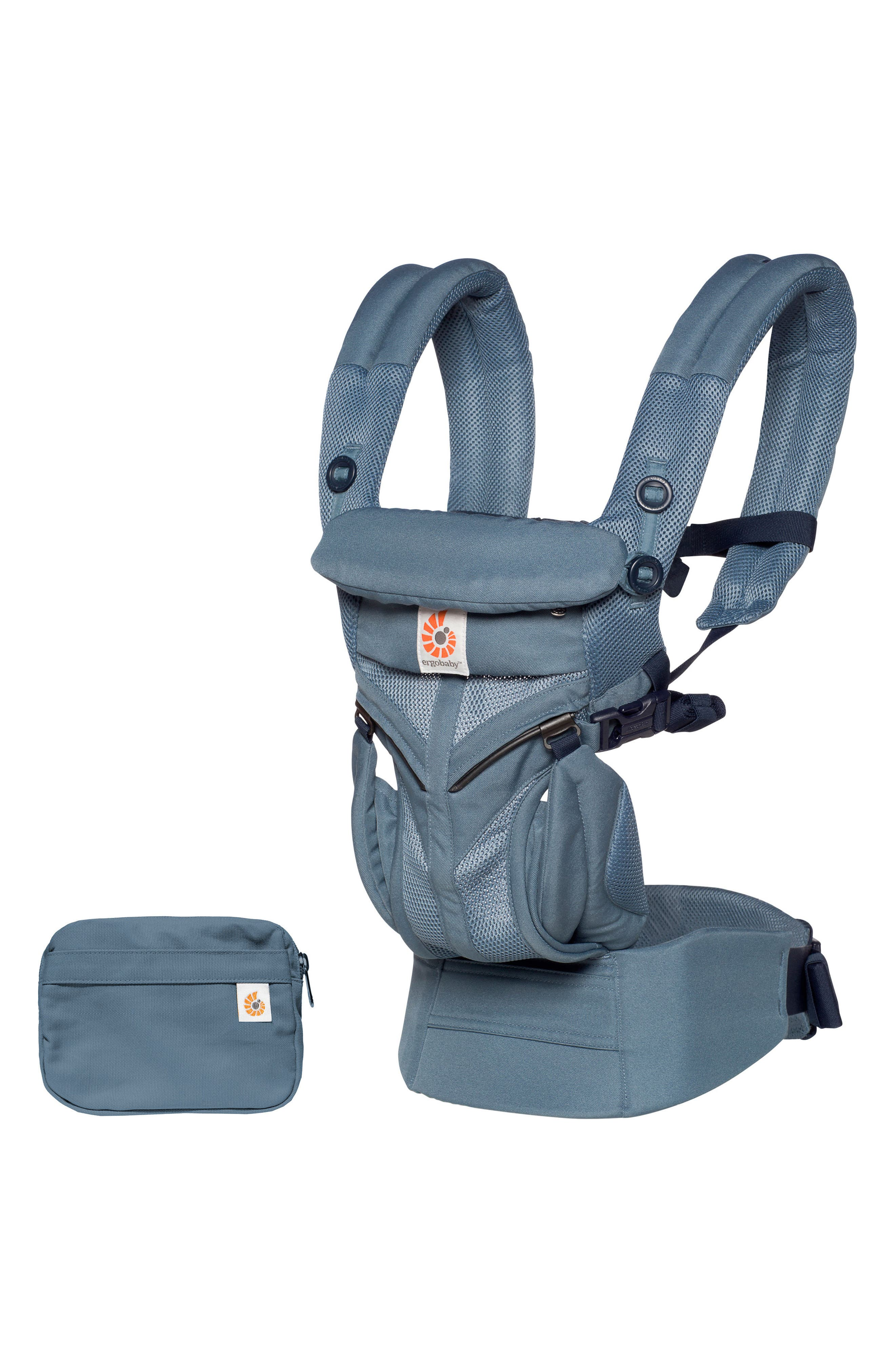 Alternate Image 1 Selected - ERGObaby Omni 360 - Cool Air Baby Carrier