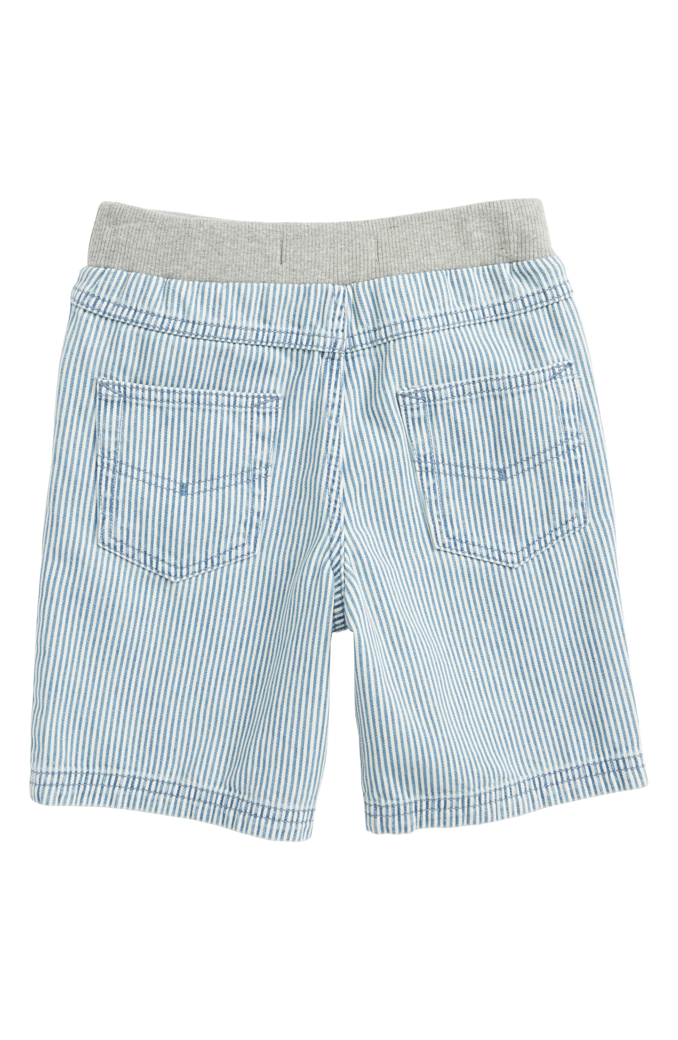 Stripe Shorts,                             Alternate thumbnail 2, color,                             Sanford Wash
