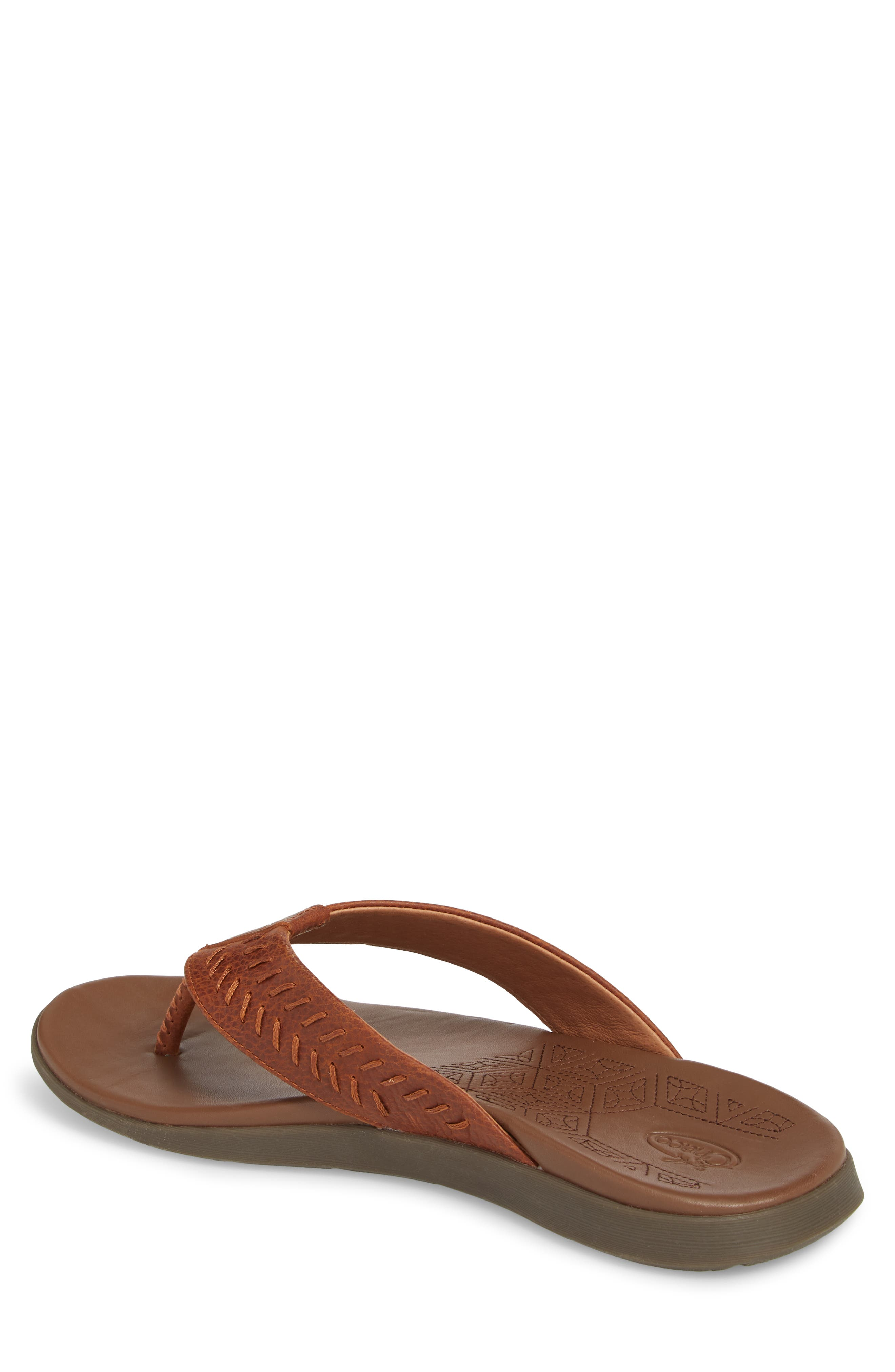 Alternate Image 2  - Chaco Jackson Flip Flop (Men)