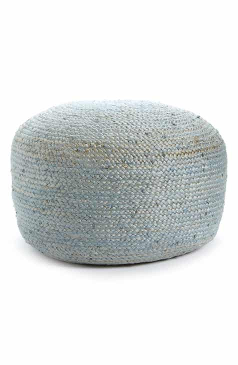Poufs Ottomans Sale Home Decor Nordstrom New Poufs On Sale