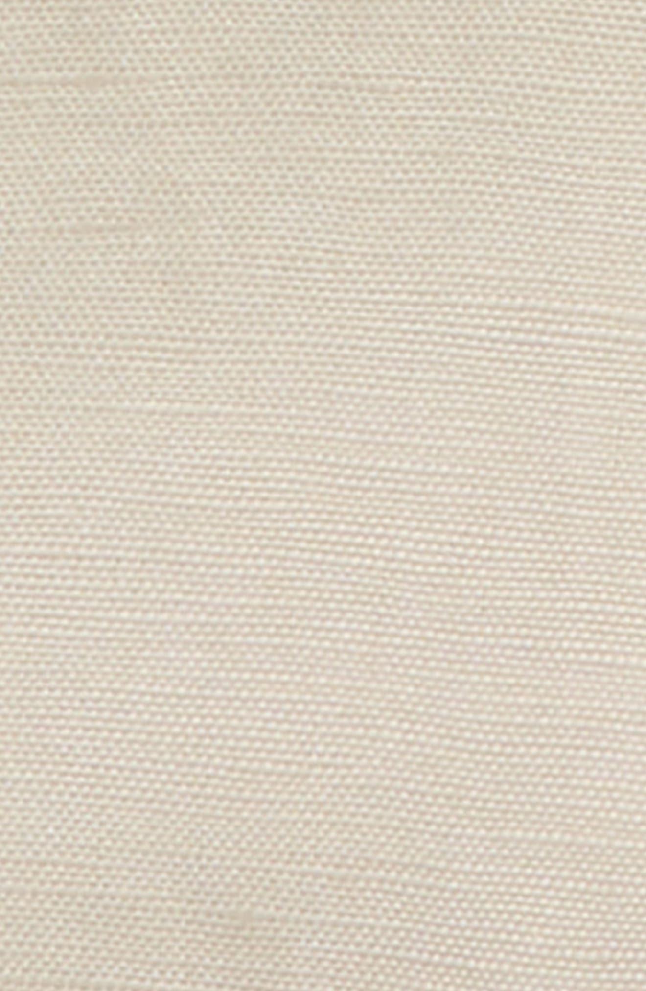 Miles Linen Blend Blazer,                             Alternate thumbnail 2, color,                             Sandshell