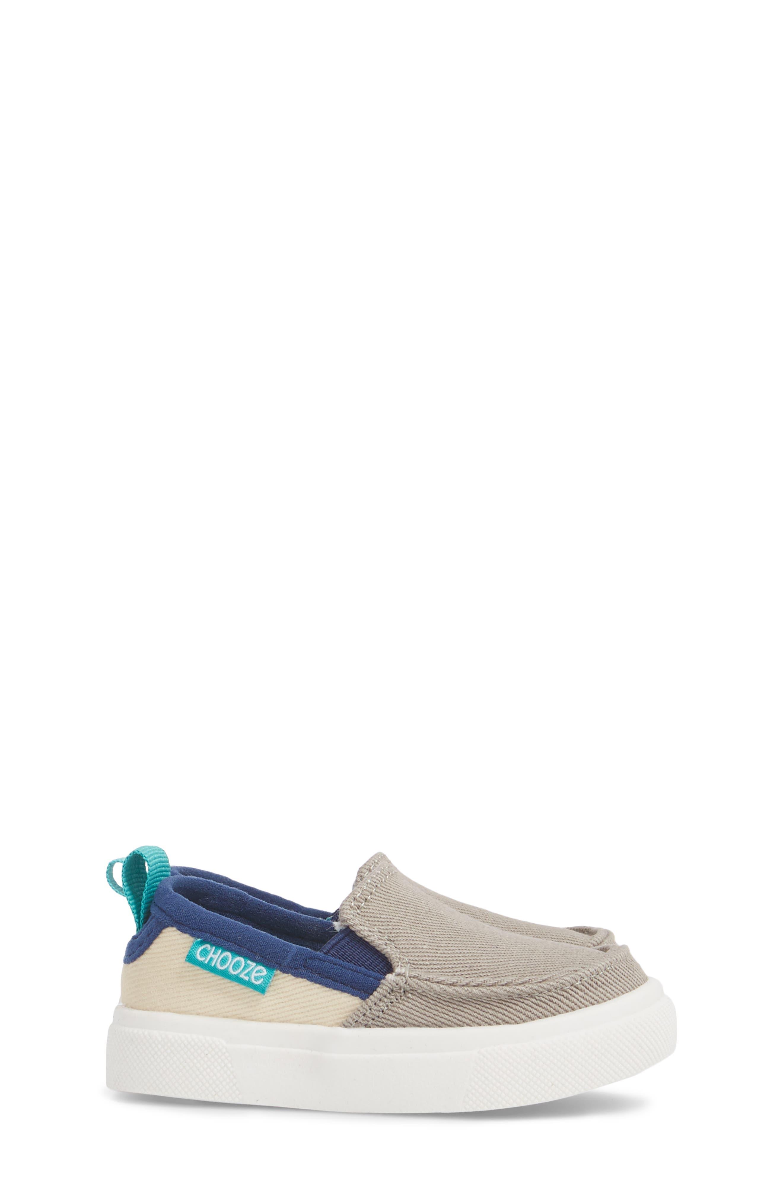 Roam Slip-On Sneaker,                             Alternate thumbnail 3, color,                             Earth
