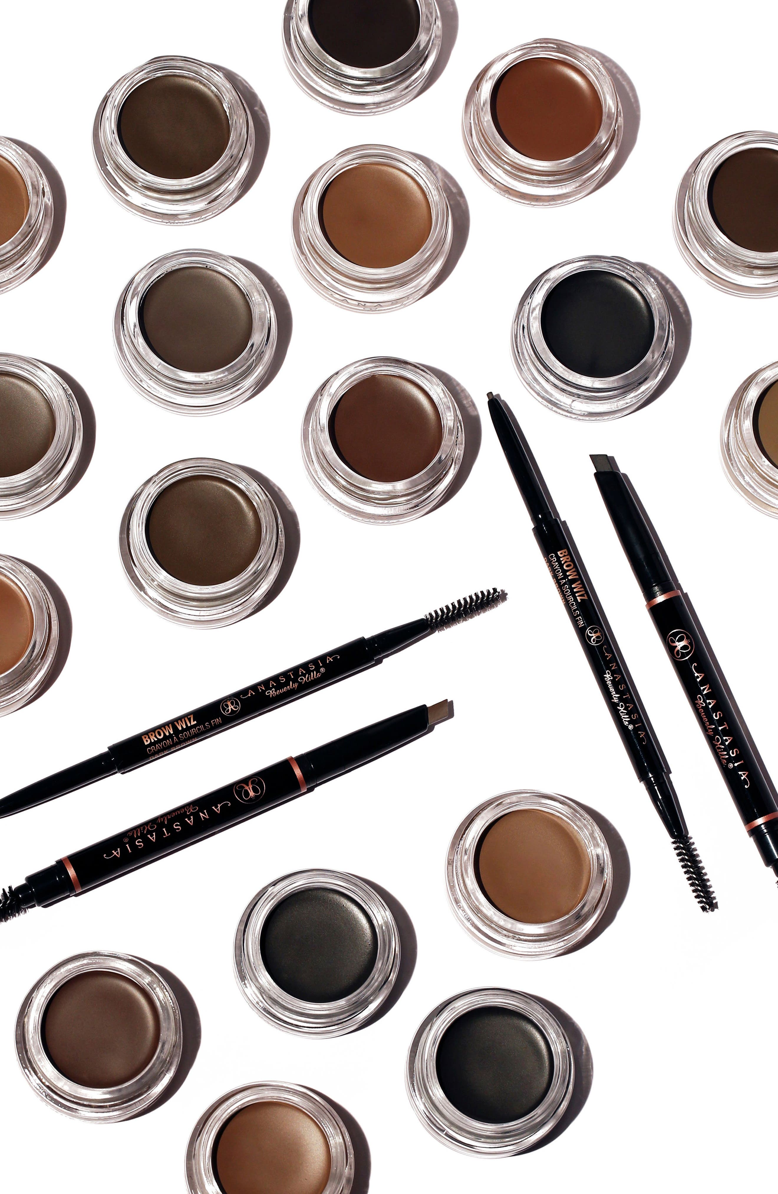 Dipbrow Pomade Waterproof Brow Color,                             Alternate thumbnail 6, color,