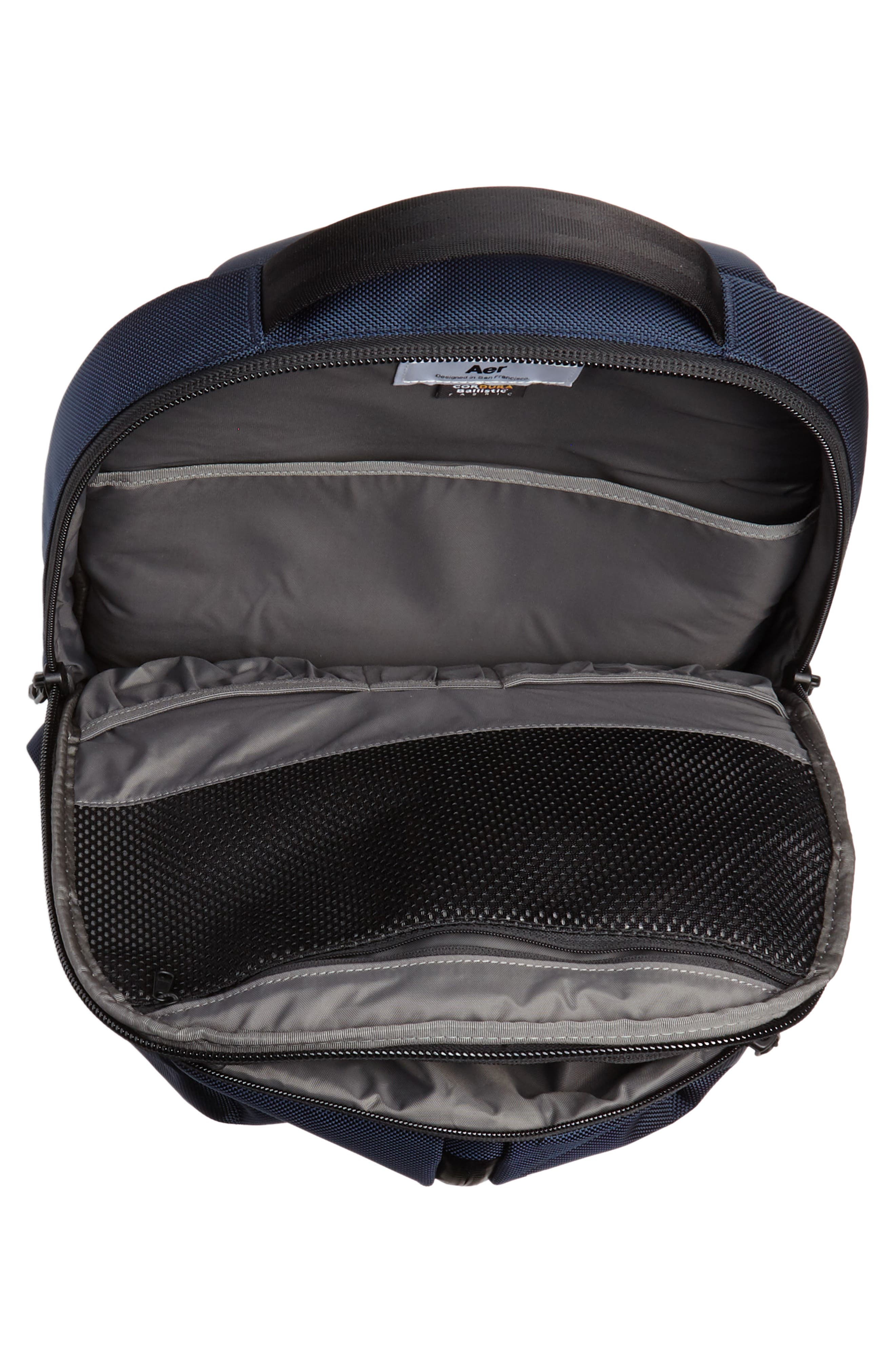 Fit Pack 2 Backpack,                             Alternate thumbnail 4, color,                             Navy
