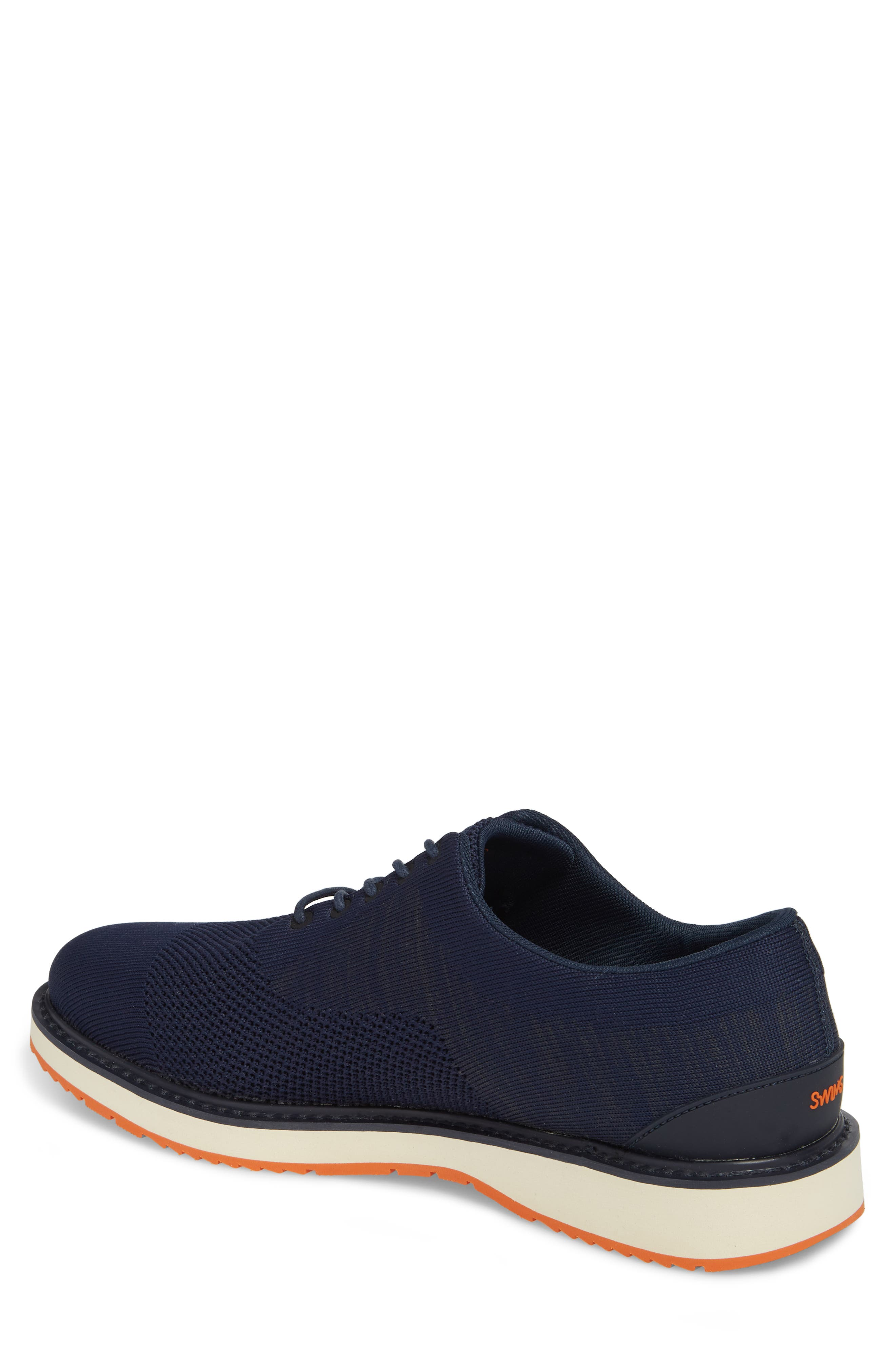 Alternate Image 2  - Swims Barry Knit Oxford (Men)