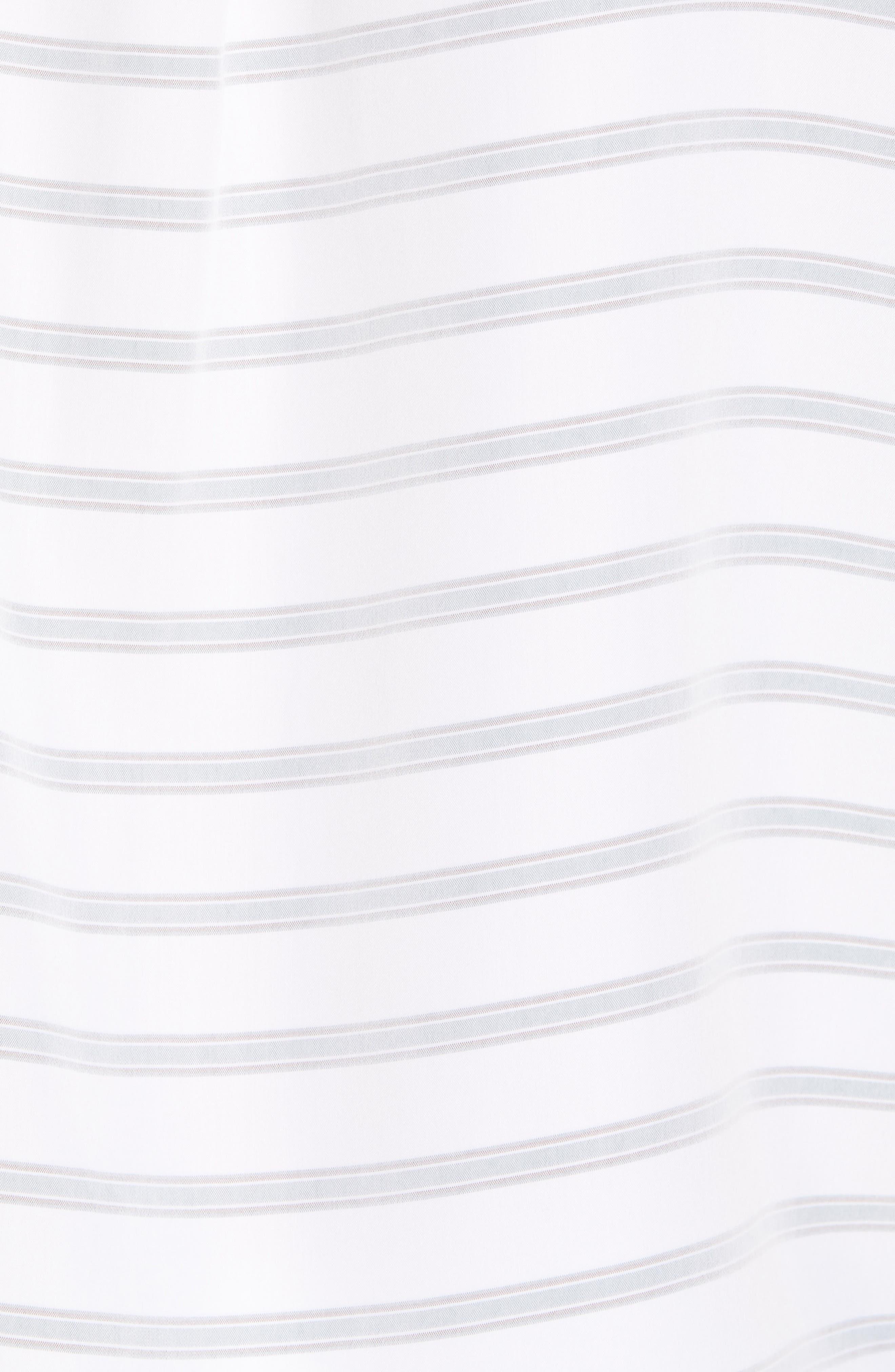 Slow Ride Sport Shirt,                             Alternate thumbnail 5, color,                             White