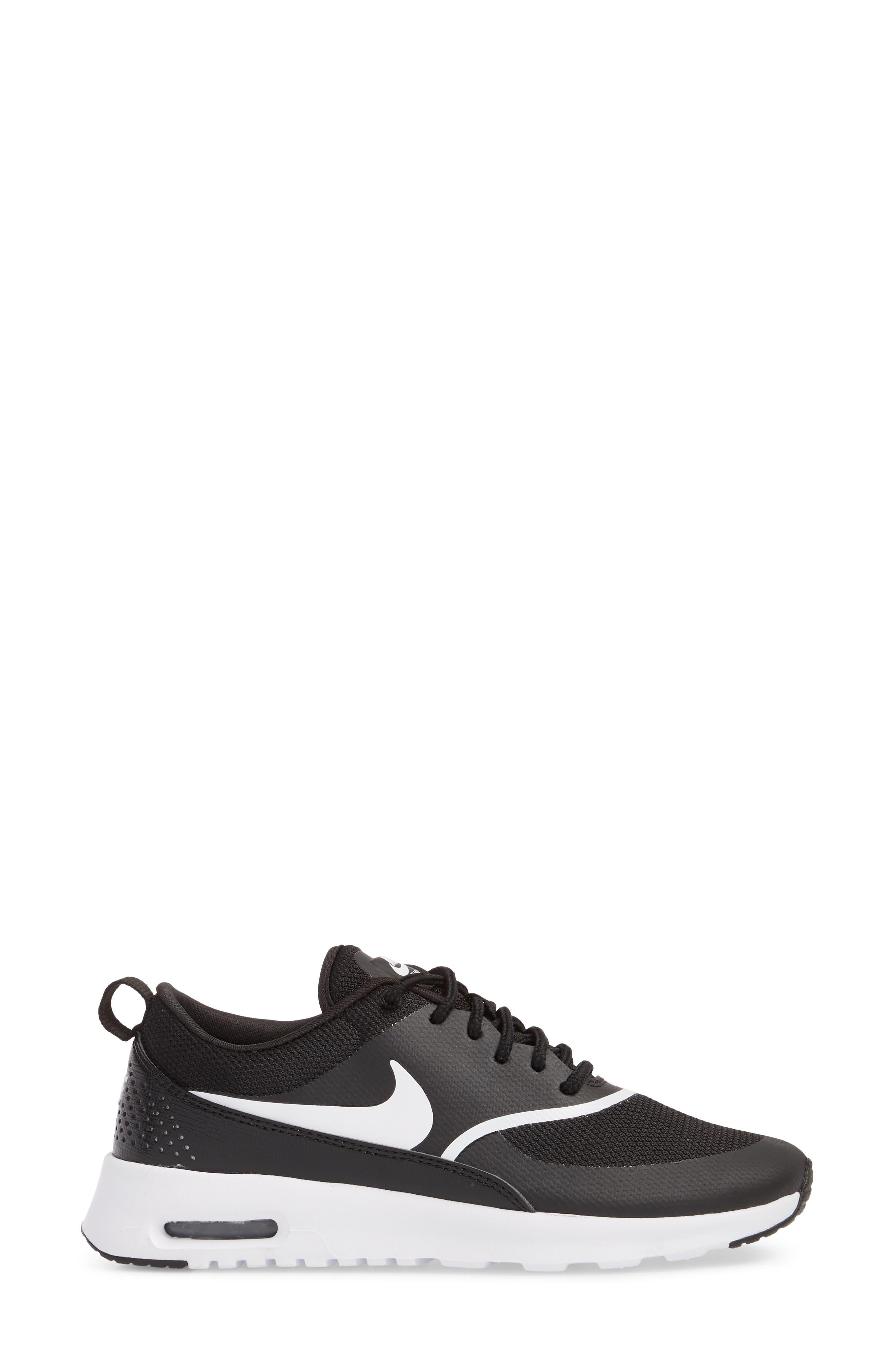Alternate Image 3  - Nike Air Max Thea Sneaker (Women)