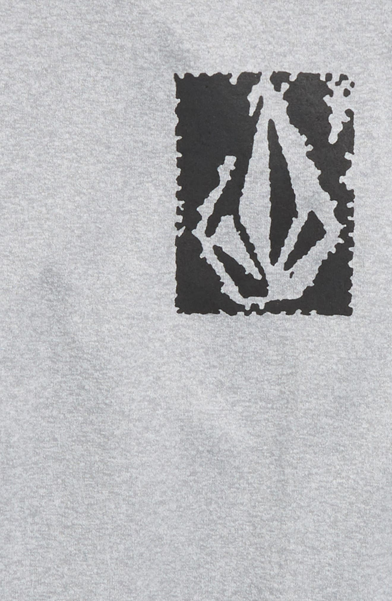 Alternate Image 2  - Volcom Lido Graphic Logo T-Shirt (Toddler Boys & Little Boys)