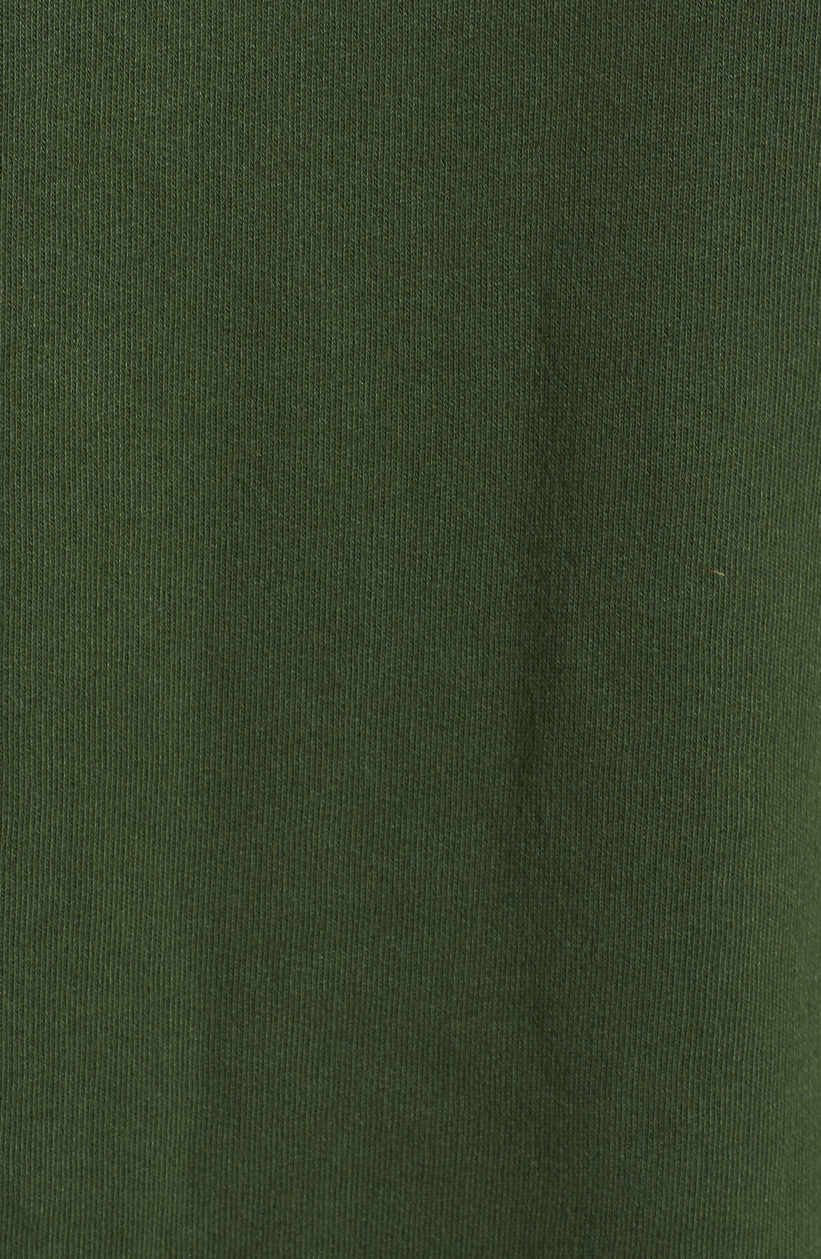 Upper Bis Brode Sweatshirt,                             Alternate thumbnail 6, color,                             Tropical