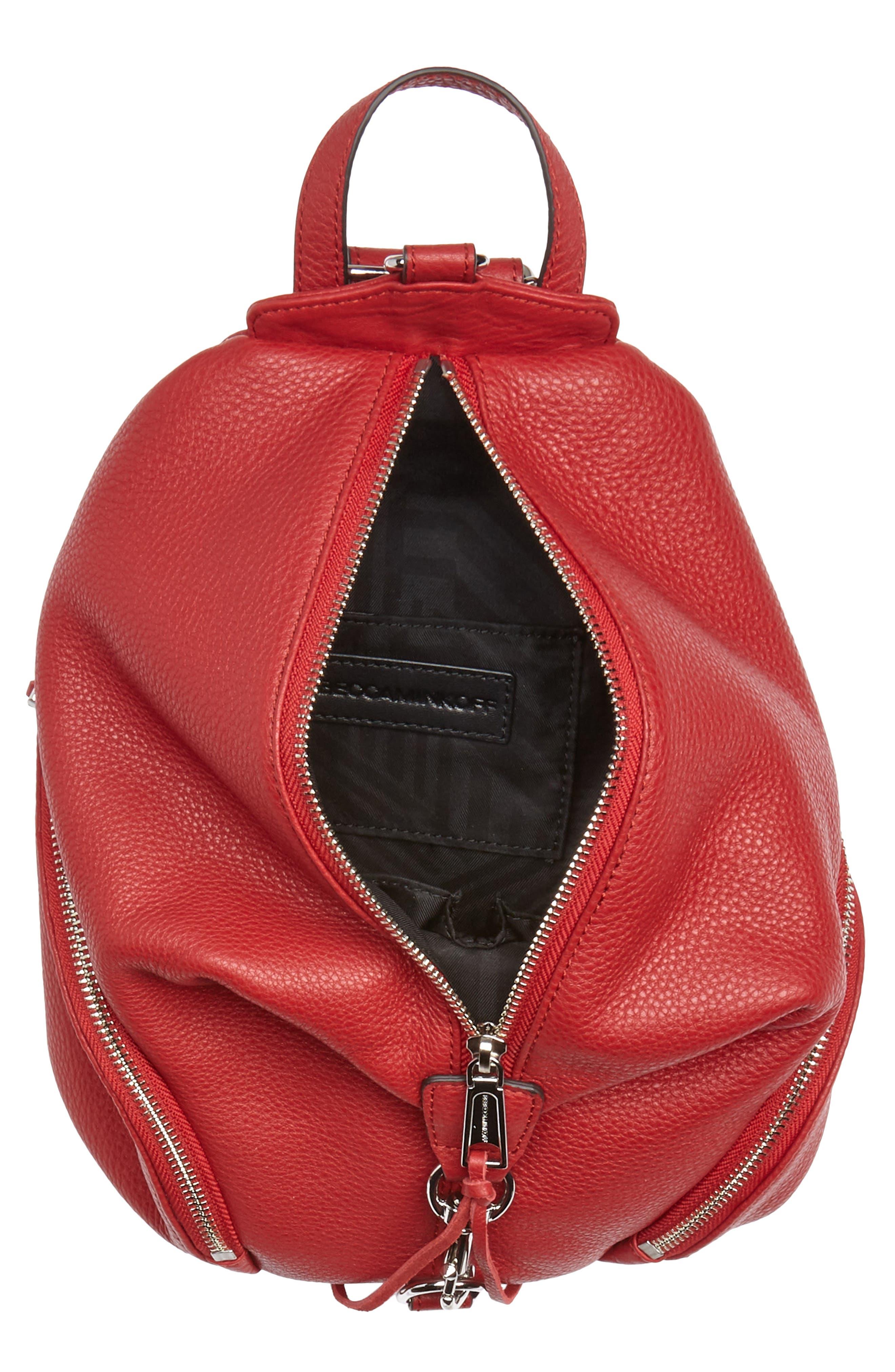 Alternate Image 4  - Rebecca Minkoff Medium Julian Backpack