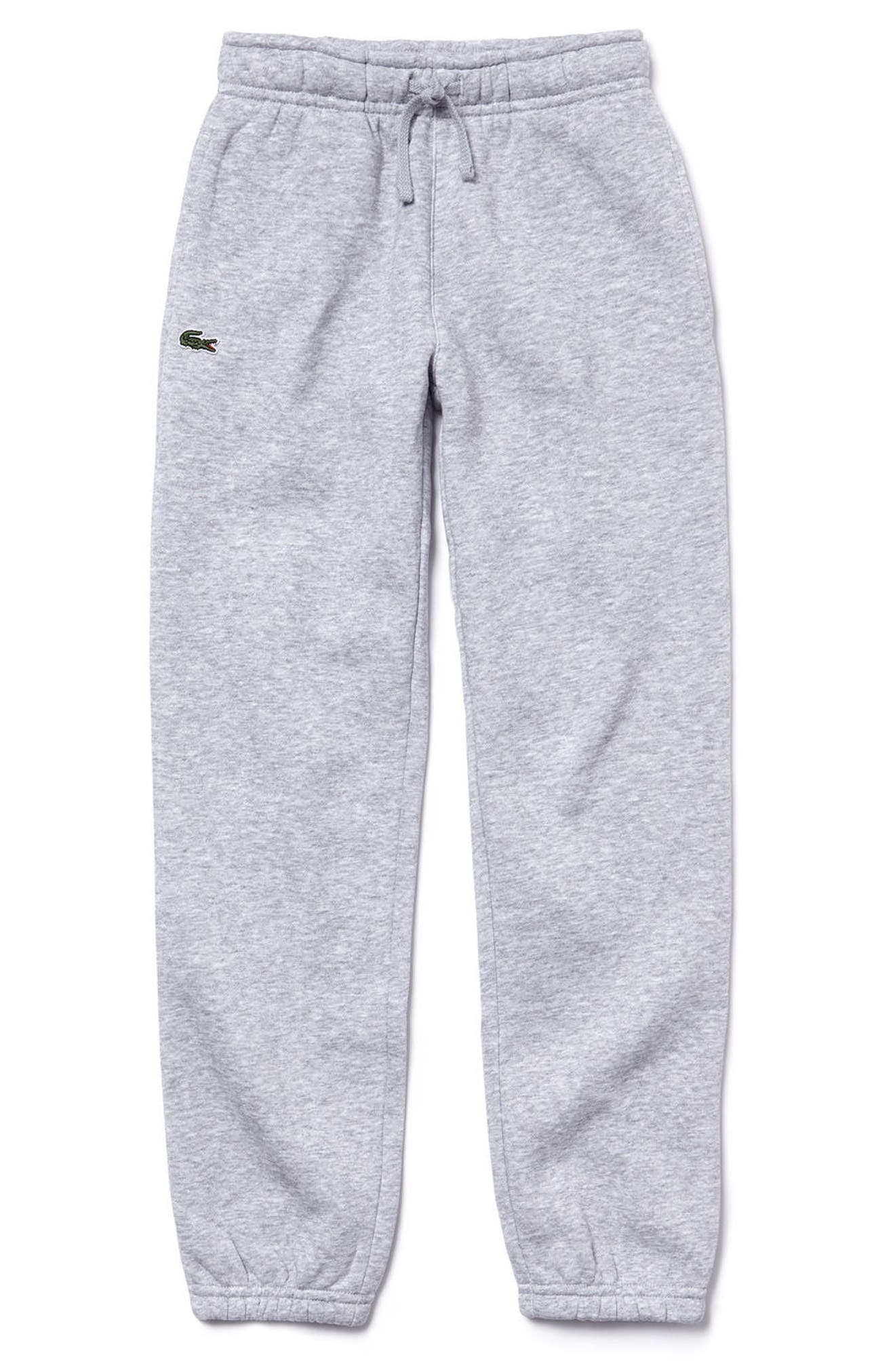 Sport Sweatpants,                             Main thumbnail 1, color,                             Silver Grey Chine