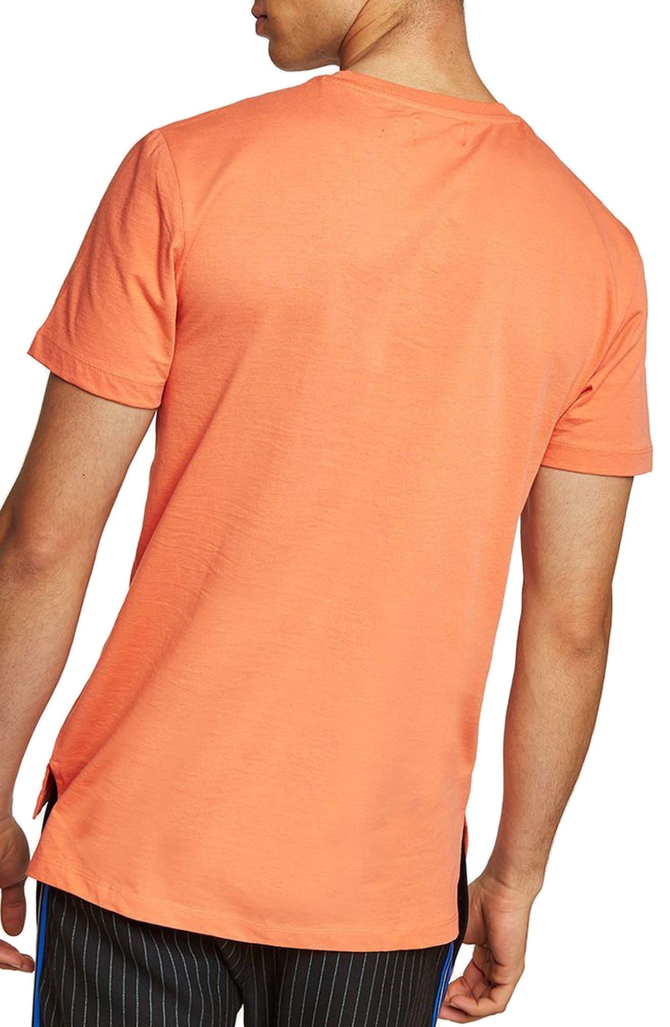 Alternate Image 2  - Topman Ensign Graphic T-Shirt