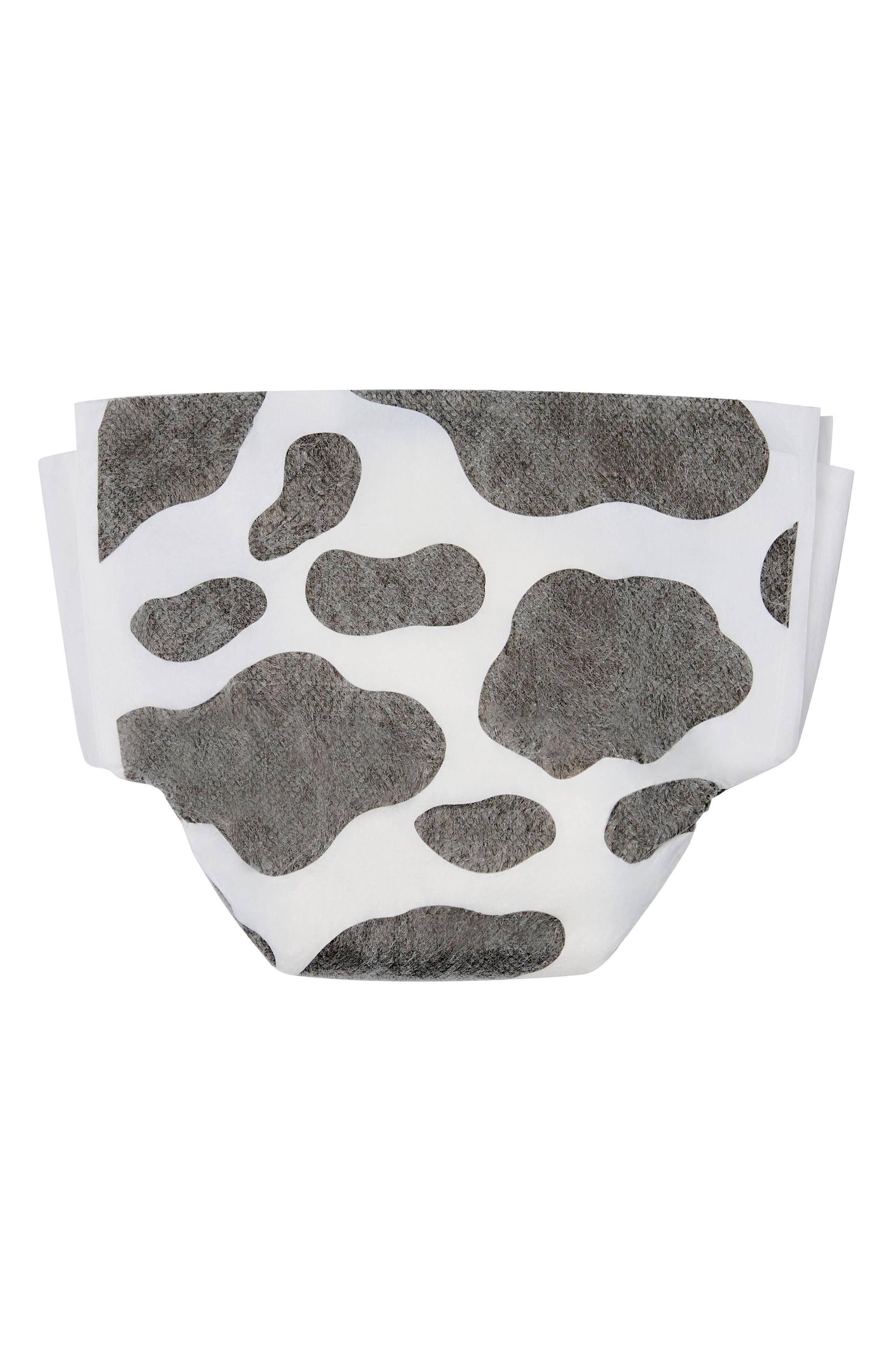Main Image - The Honest Company Many Moos Diapers