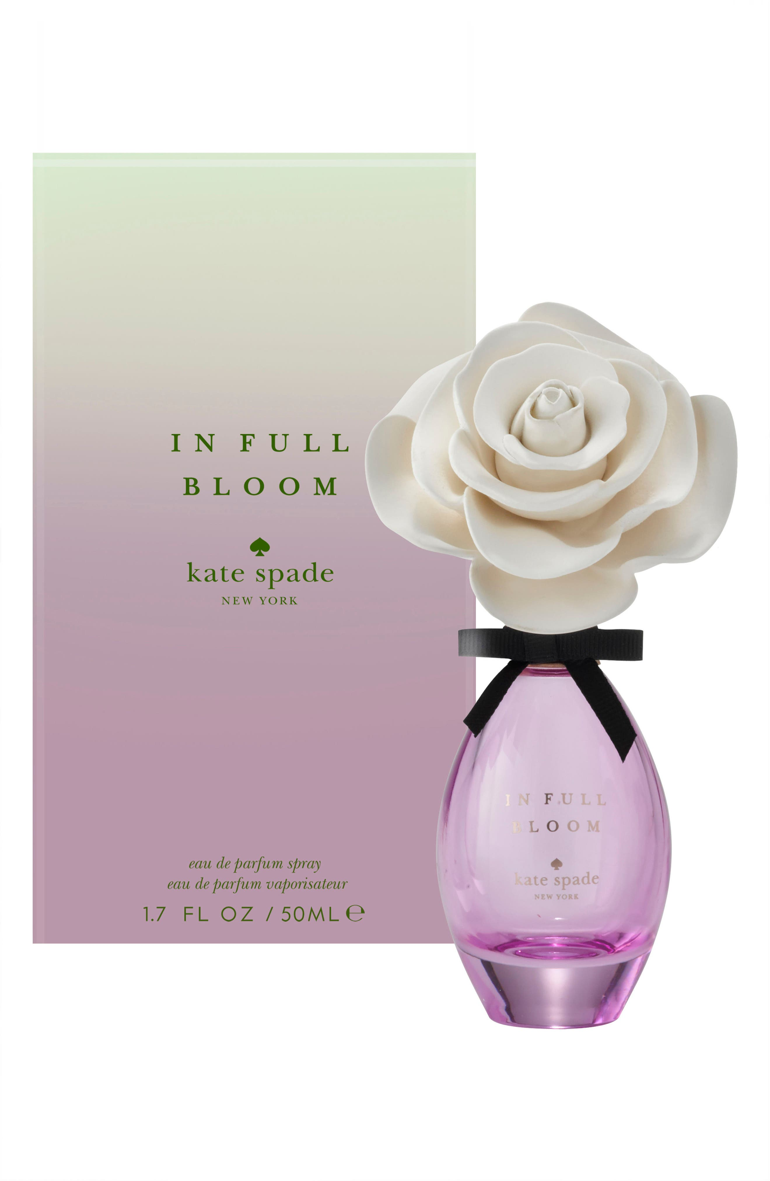 Alternate Image 4  - kate spade new york in full bloom eau de parfum