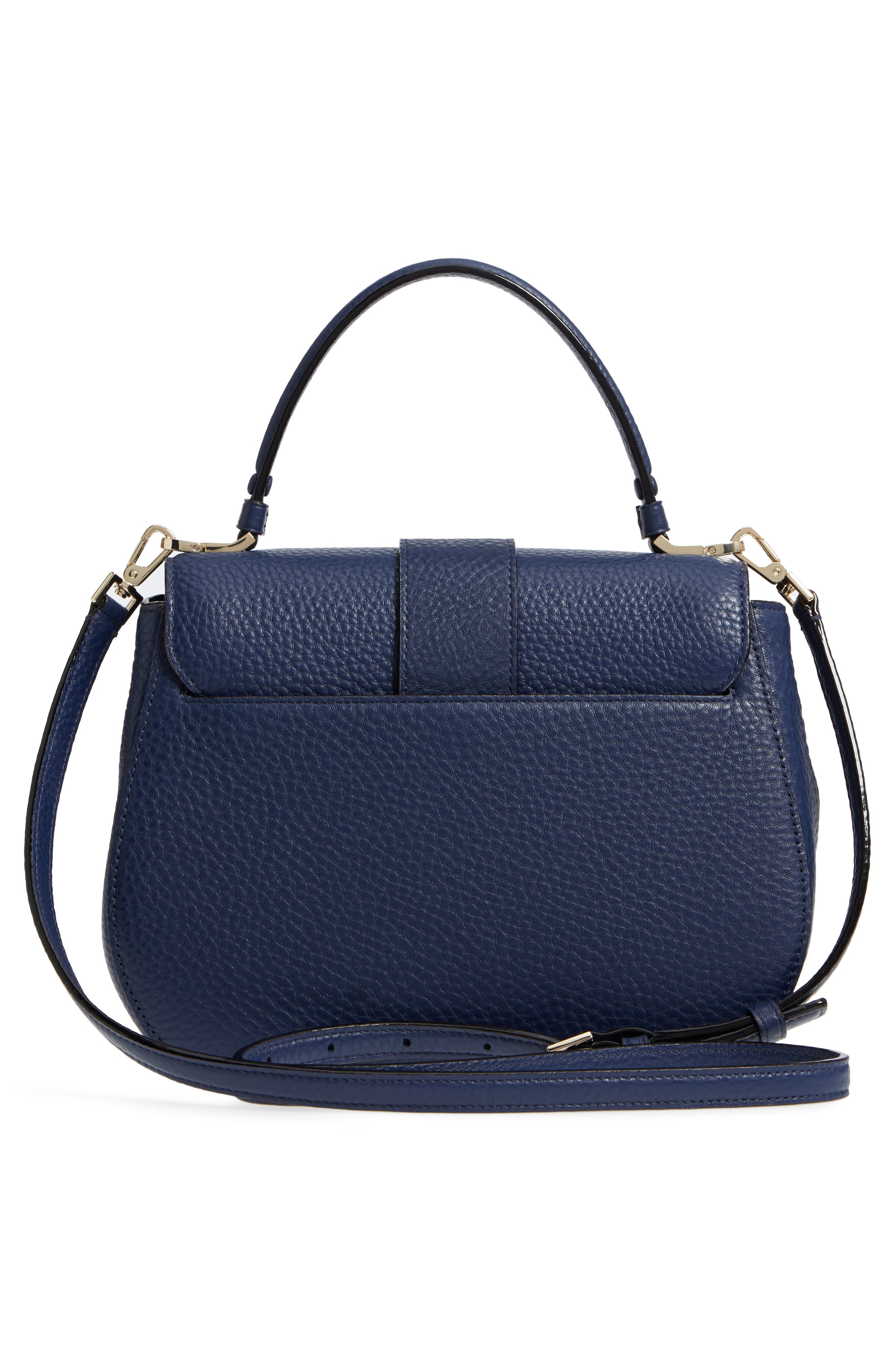 Alternate Image 3  - kate spade new york carlyle street - justina leather satchel