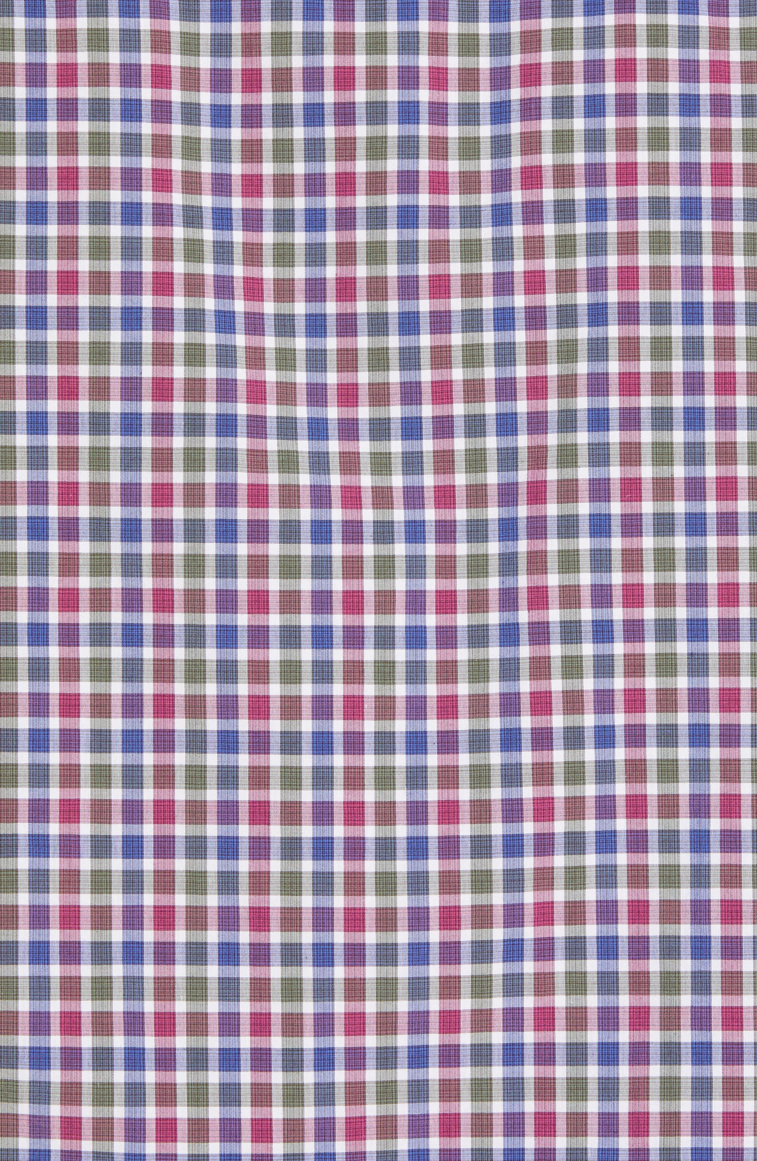 Alternate Image 5  - Rodd & Gunn Macreas Flat Regular Fit Sport Shirt