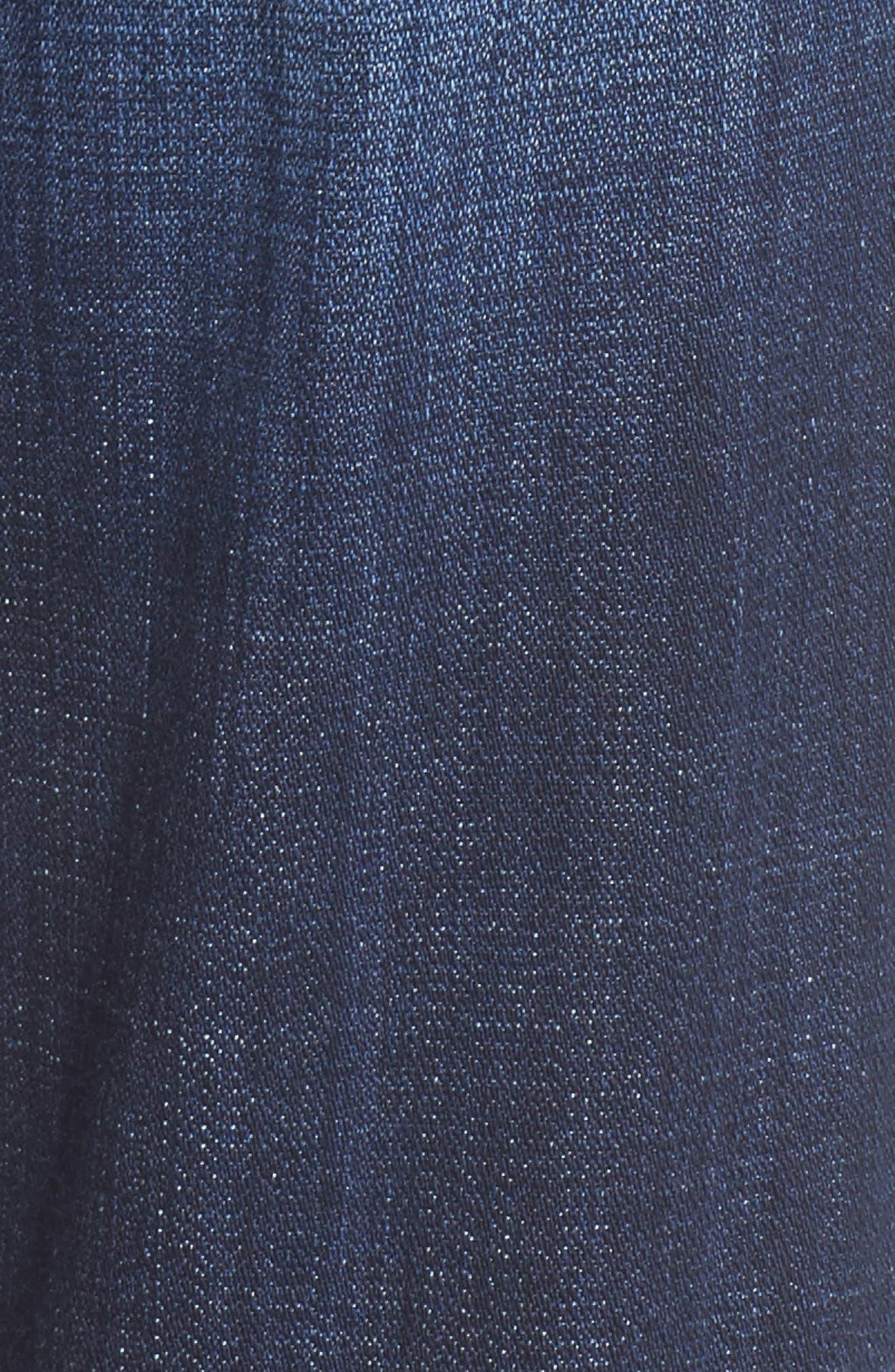 Alternate Image 6  - 7 For All Mankind® Josefina Boyfriend Jeans