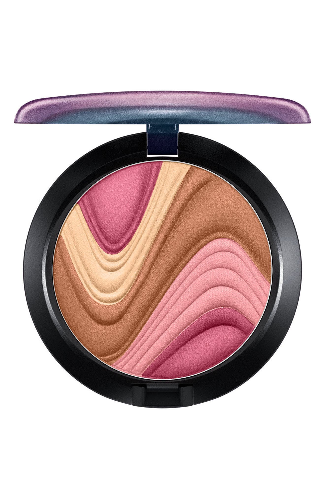 MAC Mirage Noir Pearlmatte Face Powder (Limited Edition)