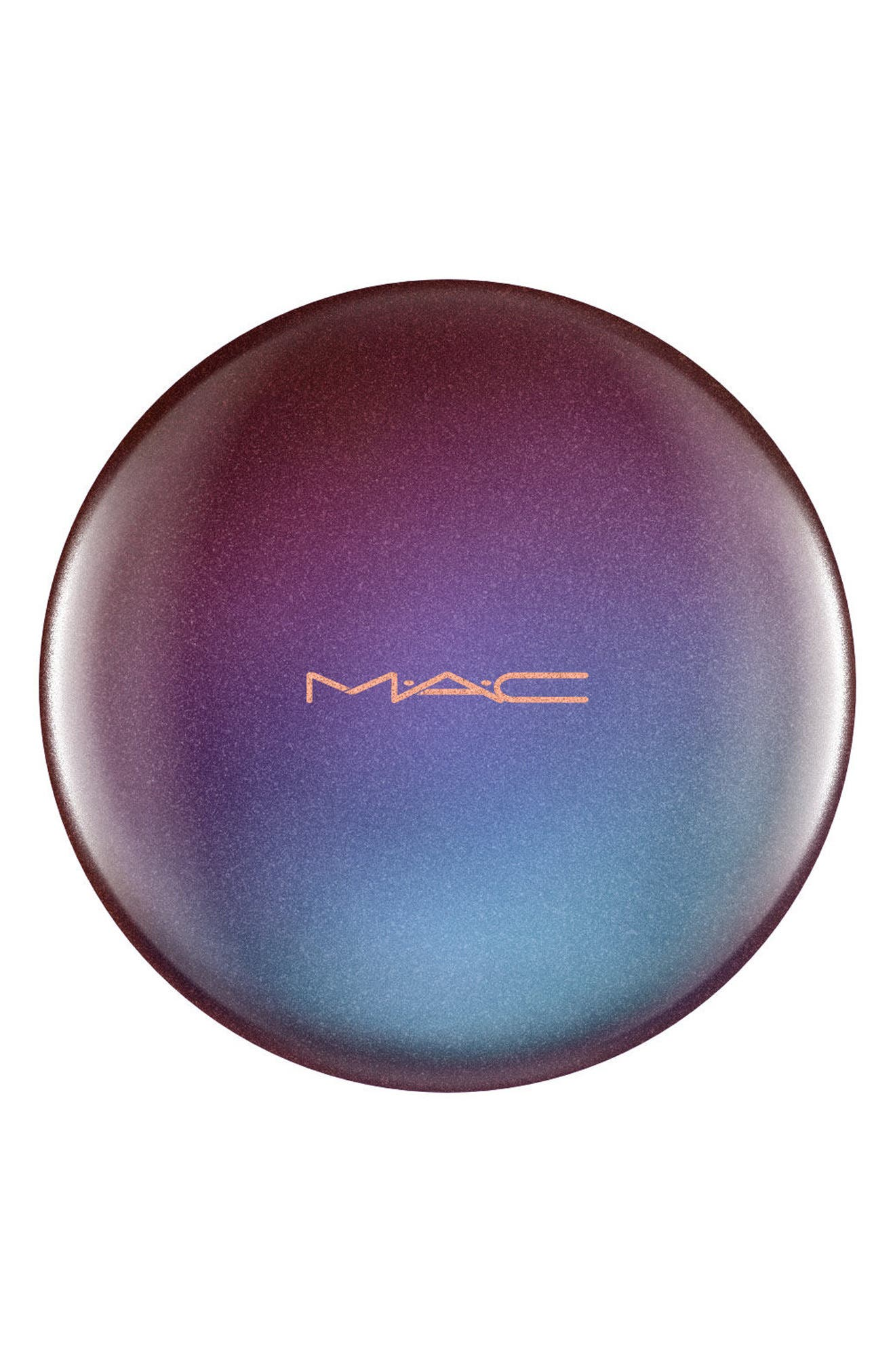 MAC Mirage Noir Bronzing Powder,                             Alternate thumbnail 5, color,