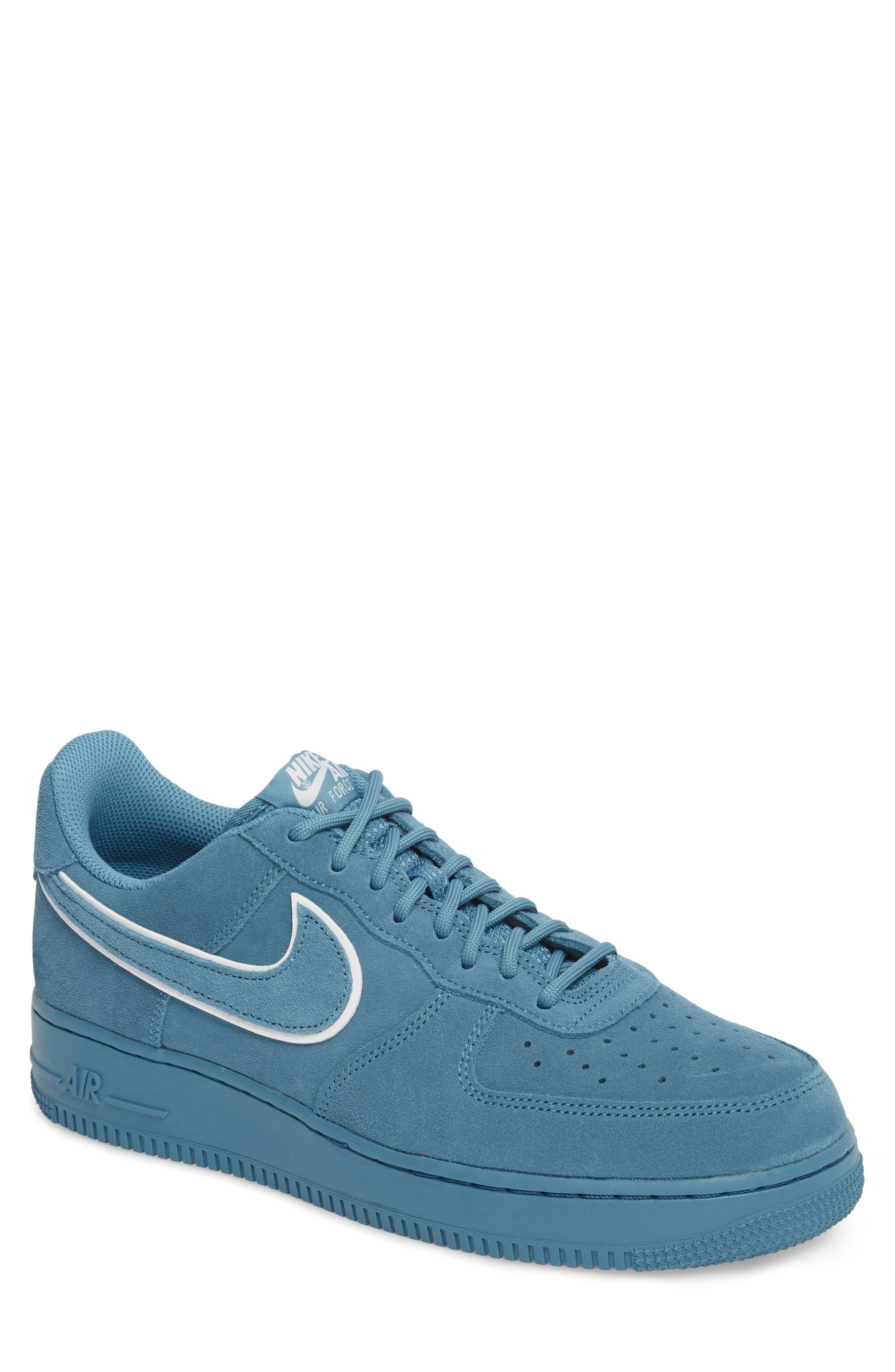 Nike Air Force 1 '07 Low LV8 Sneaker (Men)