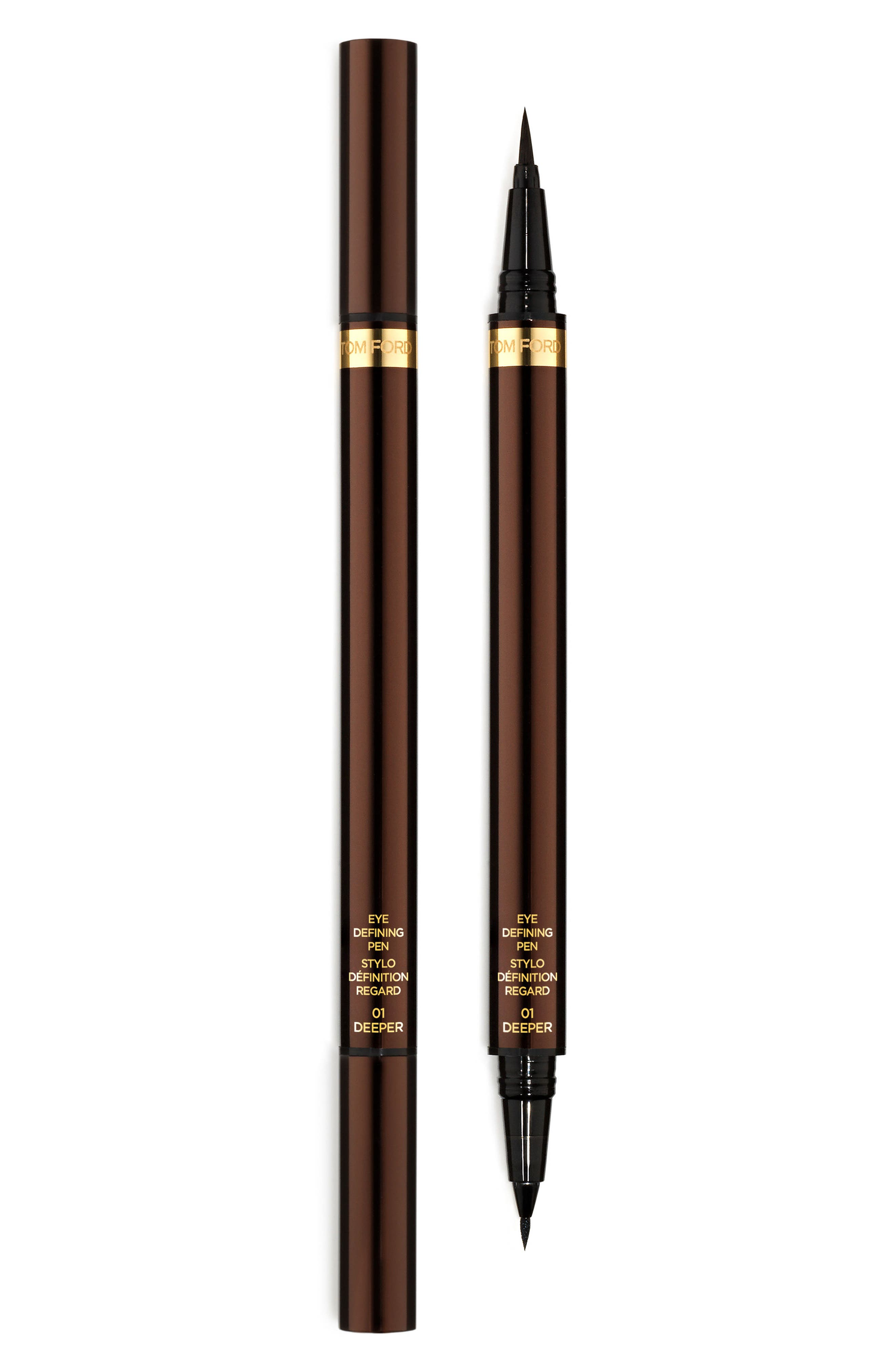 Eye Defining Liquid Liner Pen,                             Main thumbnail 1, color,                             Deeper