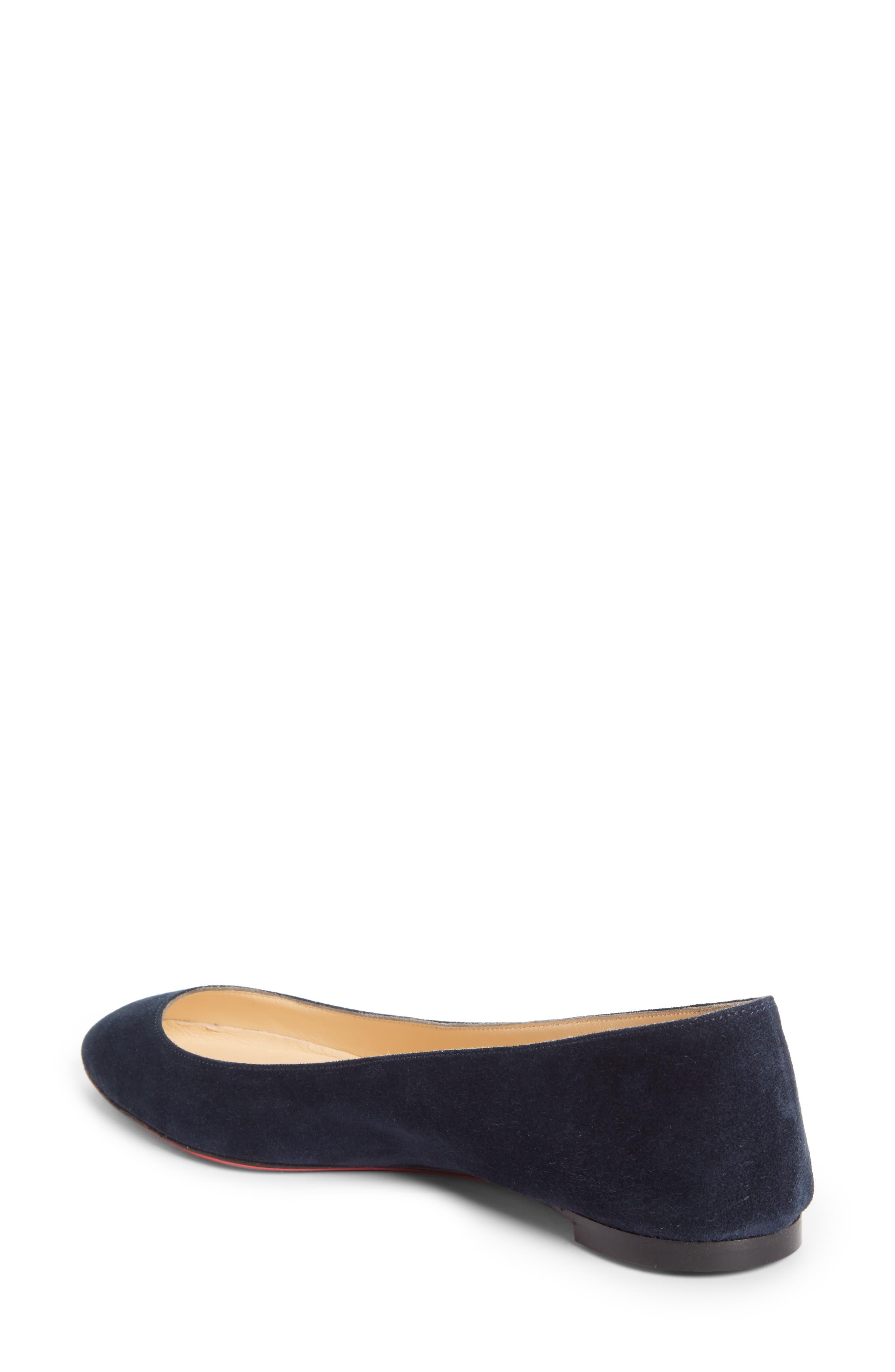 Ballet Flats Ballerina Shoes for Women On Sale, White, Leather, 2017, 3.5 4 5.5 6 6.5 7.5 Prada