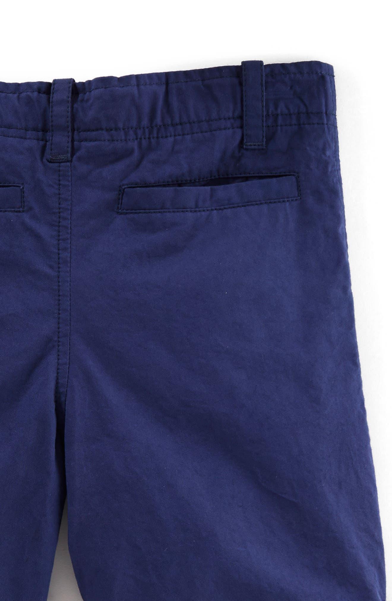 Hudson Shorts,                             Alternate thumbnail 2, color,                             Blue