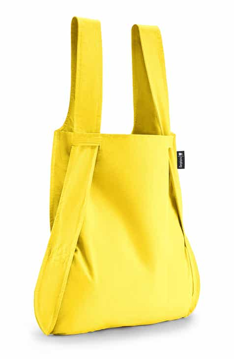 3c2b77f130 Notabag Convertible Tote Backpack
