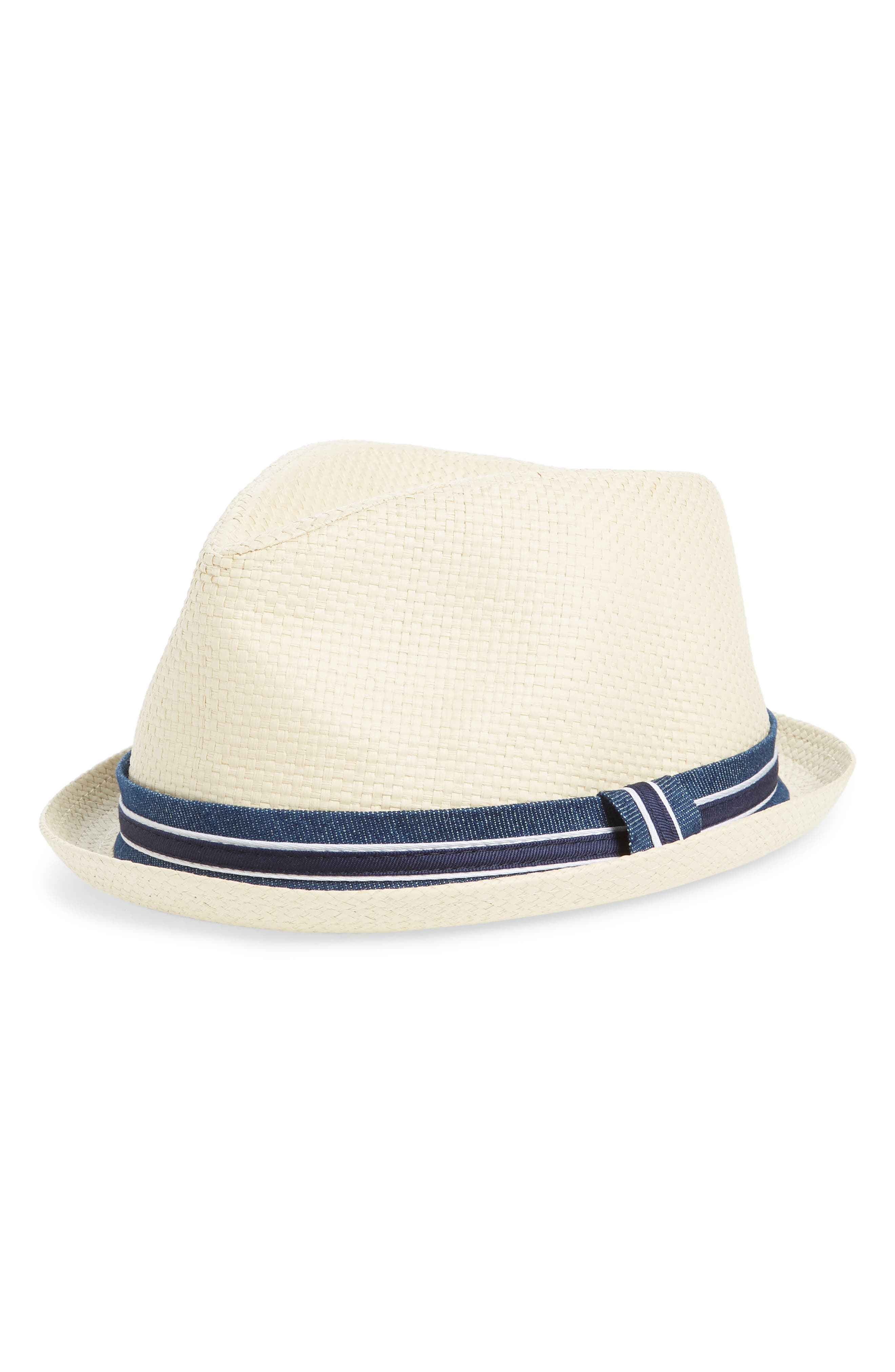 Nolan Glove Fedora (Little Boys & Big Boys)