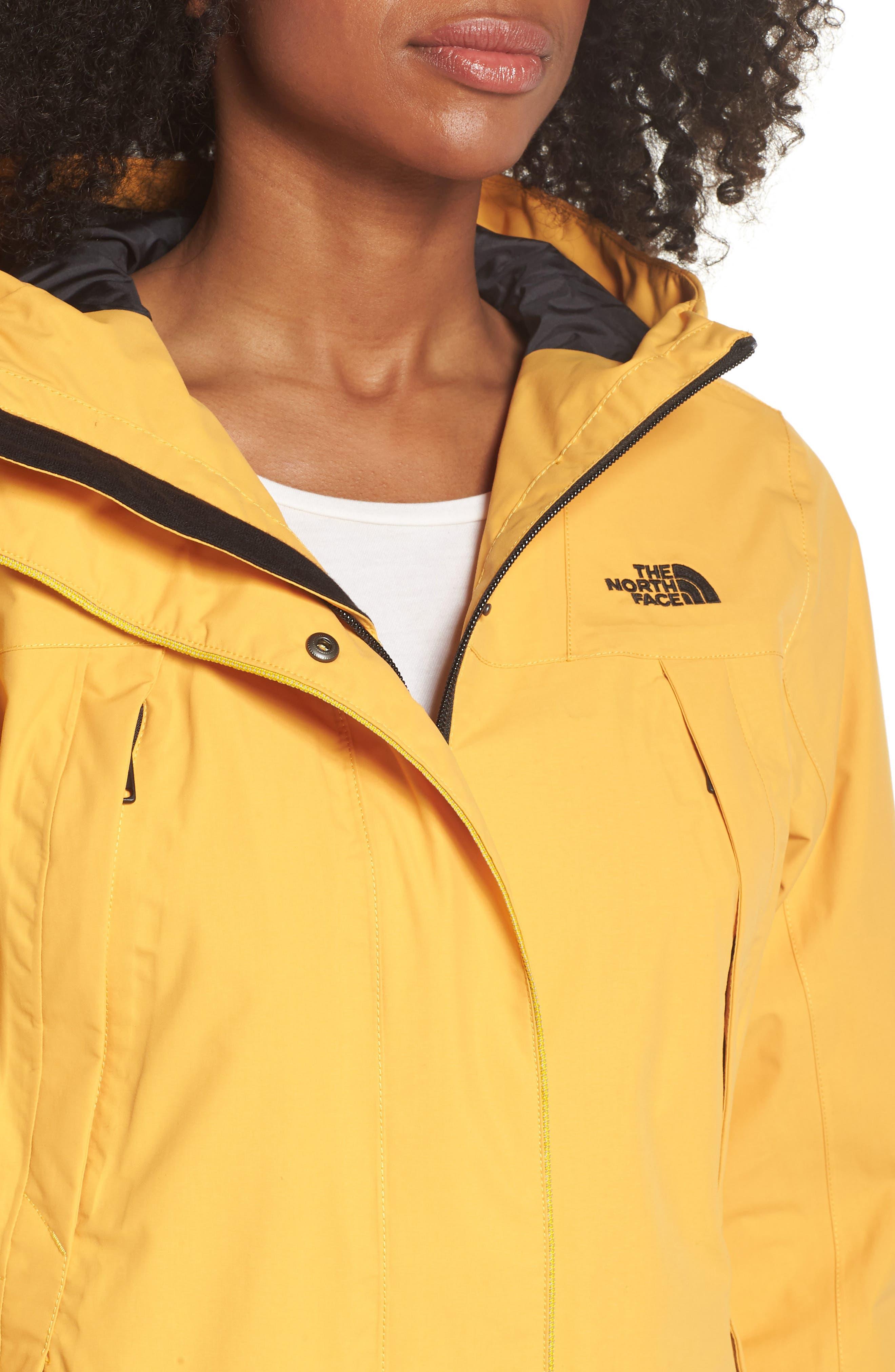 Alternate Image 4  - The North Face Ditmas Rain Jacket