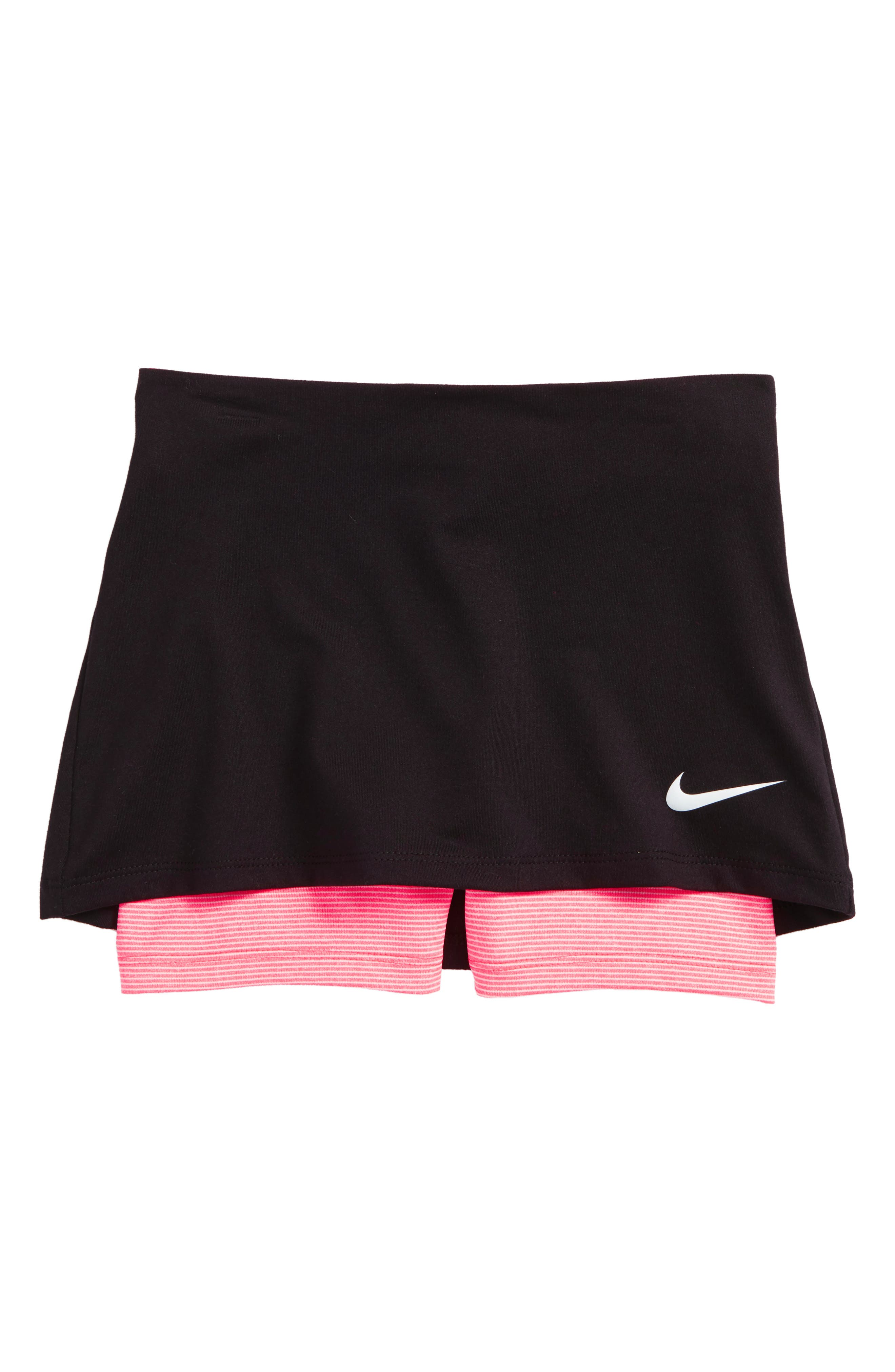 Nike Dri-Fit Scooter Shorts (Toddler Girls & Little Girls)