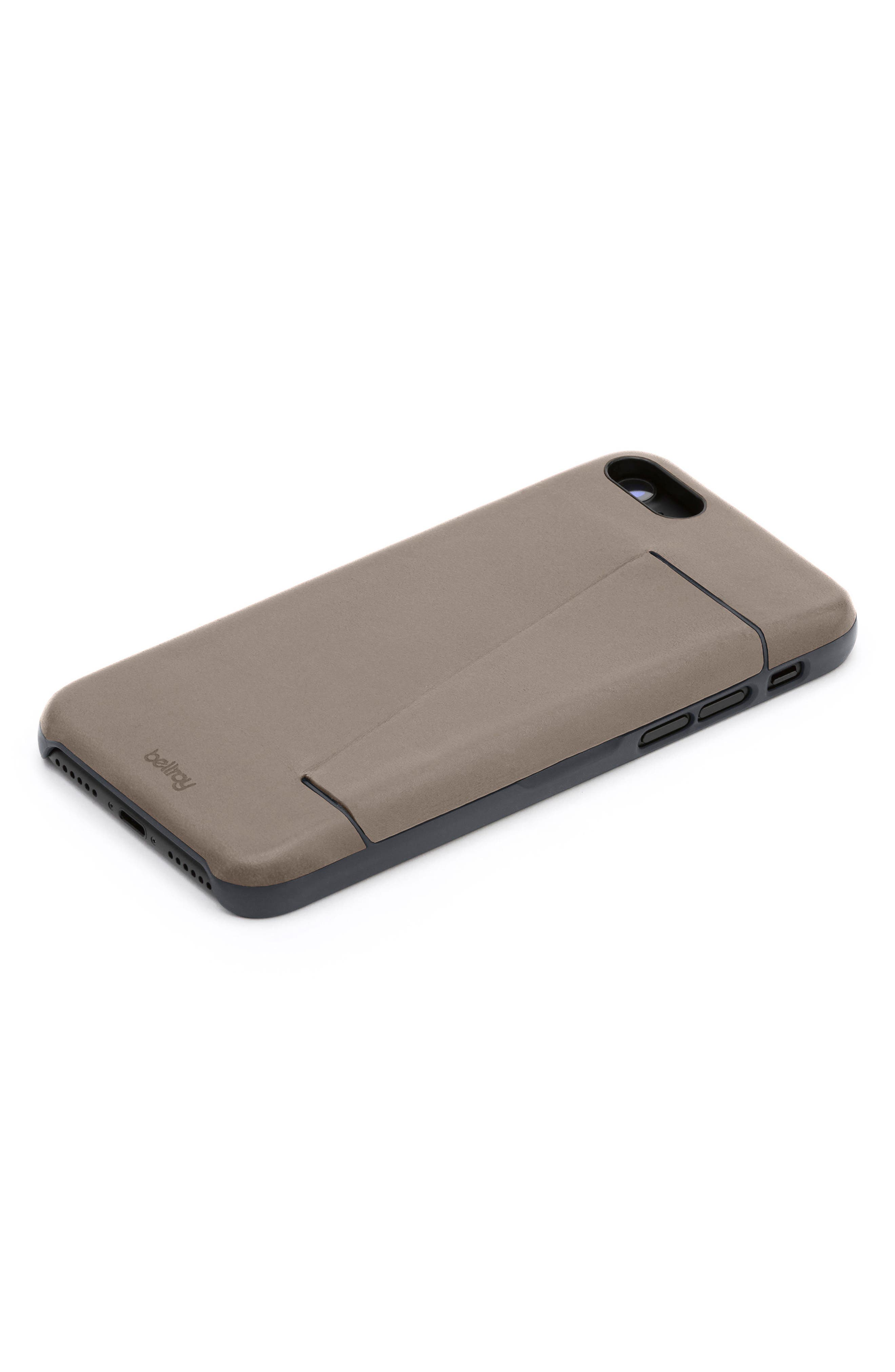 Bellroy iPhone 7/8 Case with Card Slots