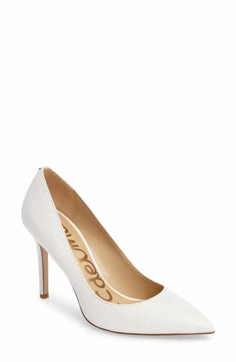 58034cca010 Women s White Wedding Shoes