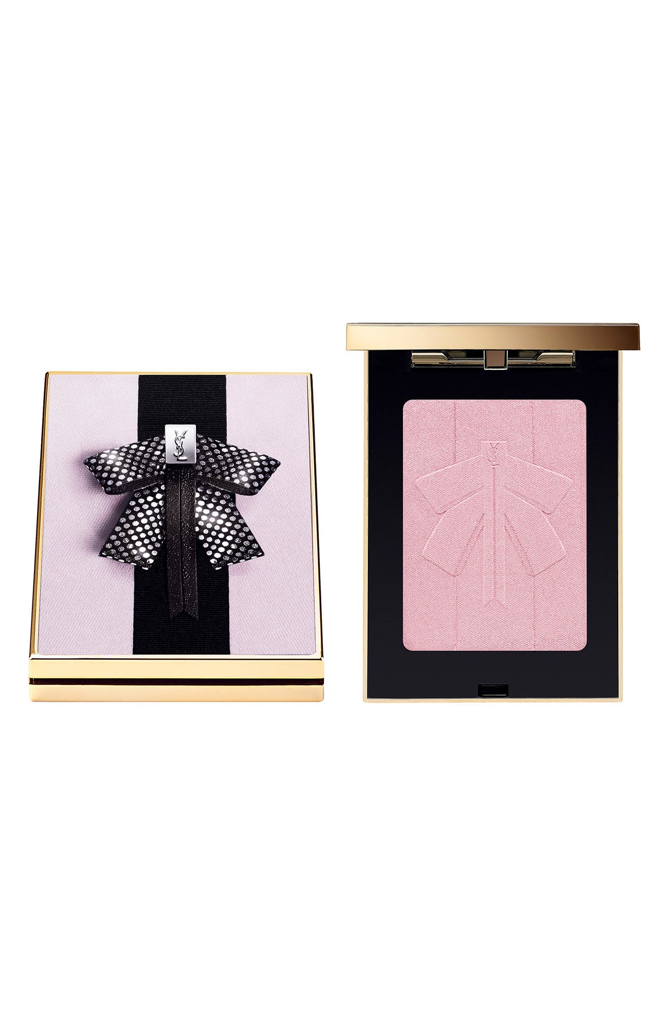 Yves Saint Laurent Mon Paris Couture Blush & Highlighter Palette (Nordstrom Exclusive)