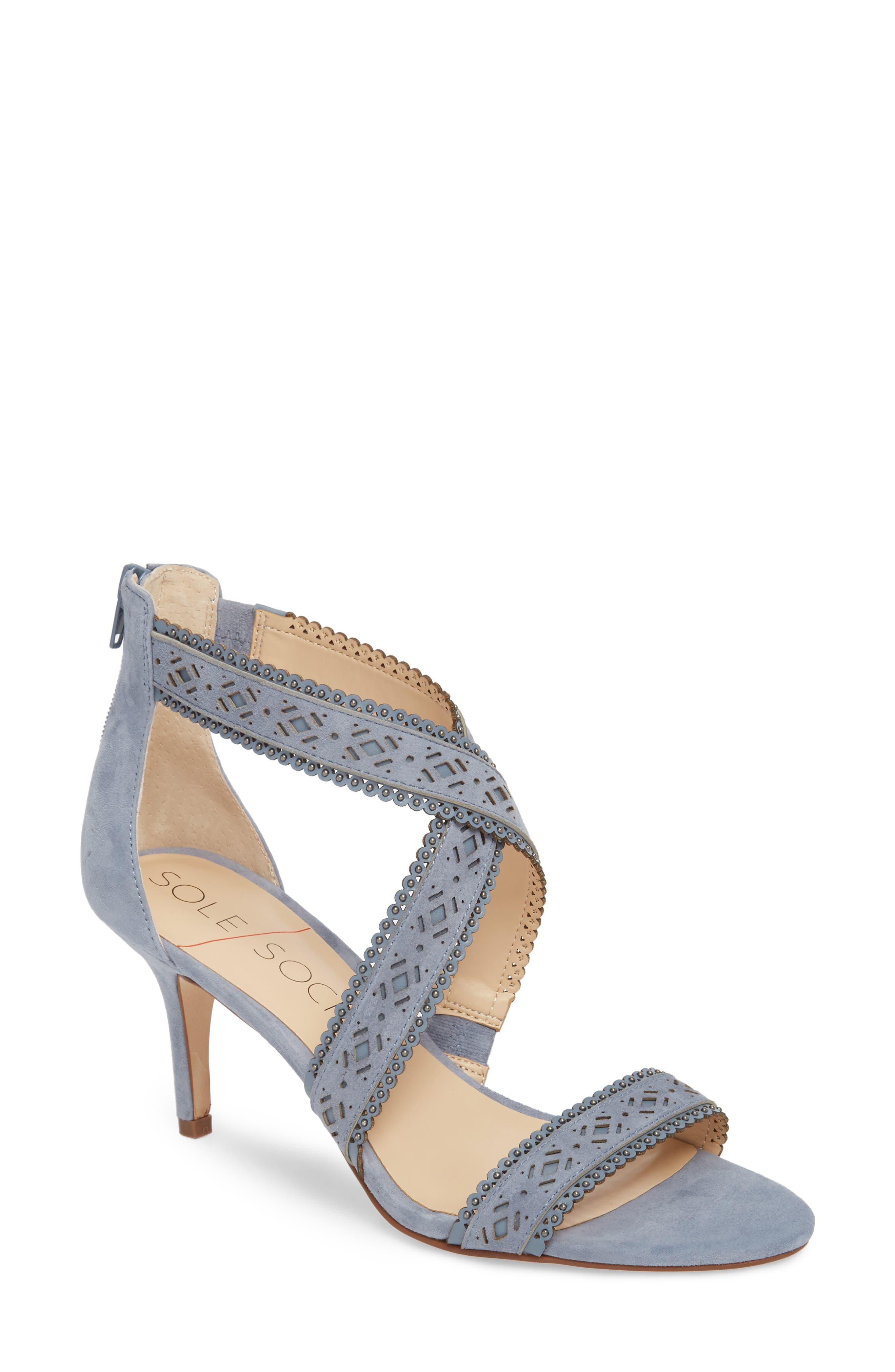 Sole Society Sandal (Women)