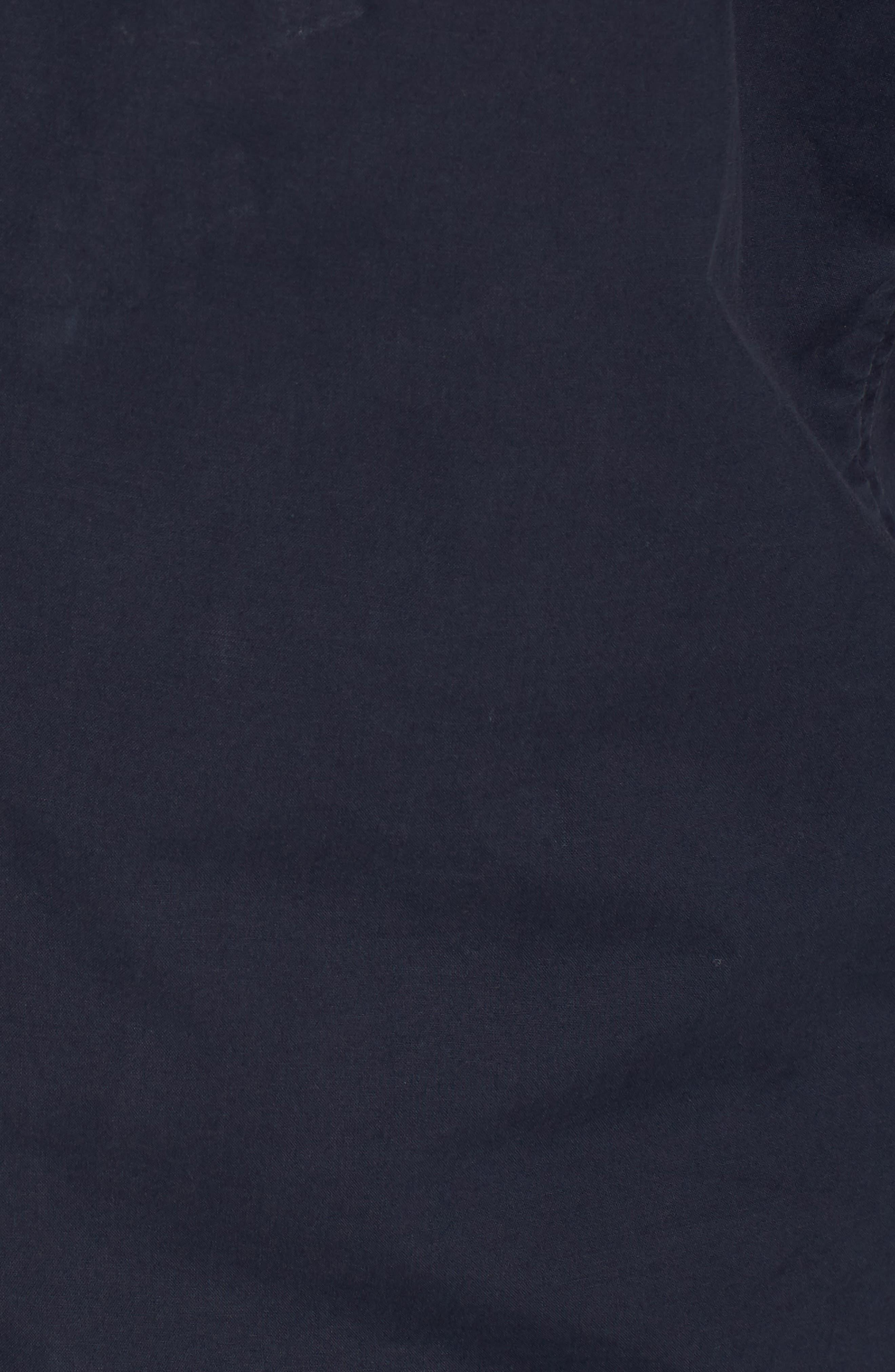 Shane Regular Fit Stretch Cotton Blazer,                             Alternate thumbnail 5, color,                             Sulfur Dark Cove