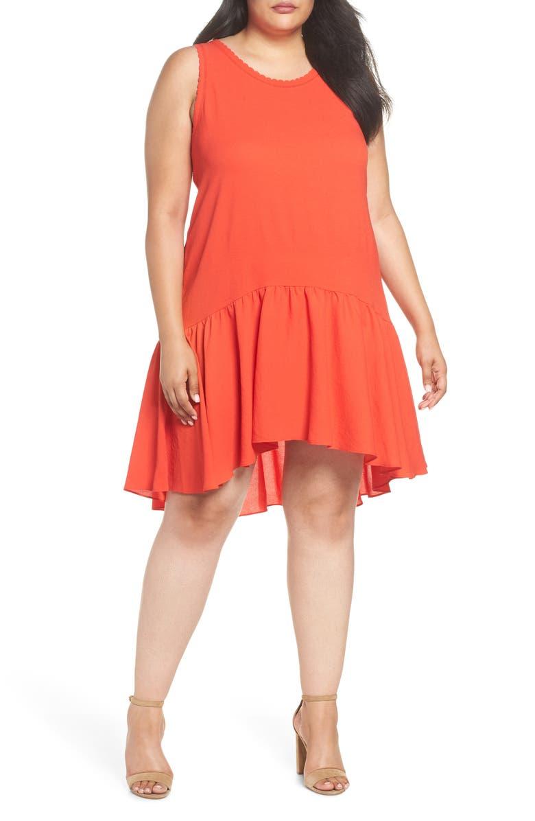 Easy Summer Dress