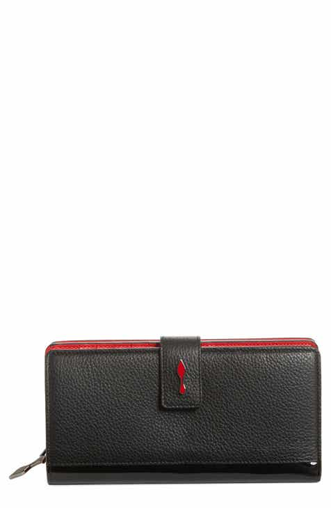 Christian Louboutin Wallets Card Cases For Women Nordstrom
