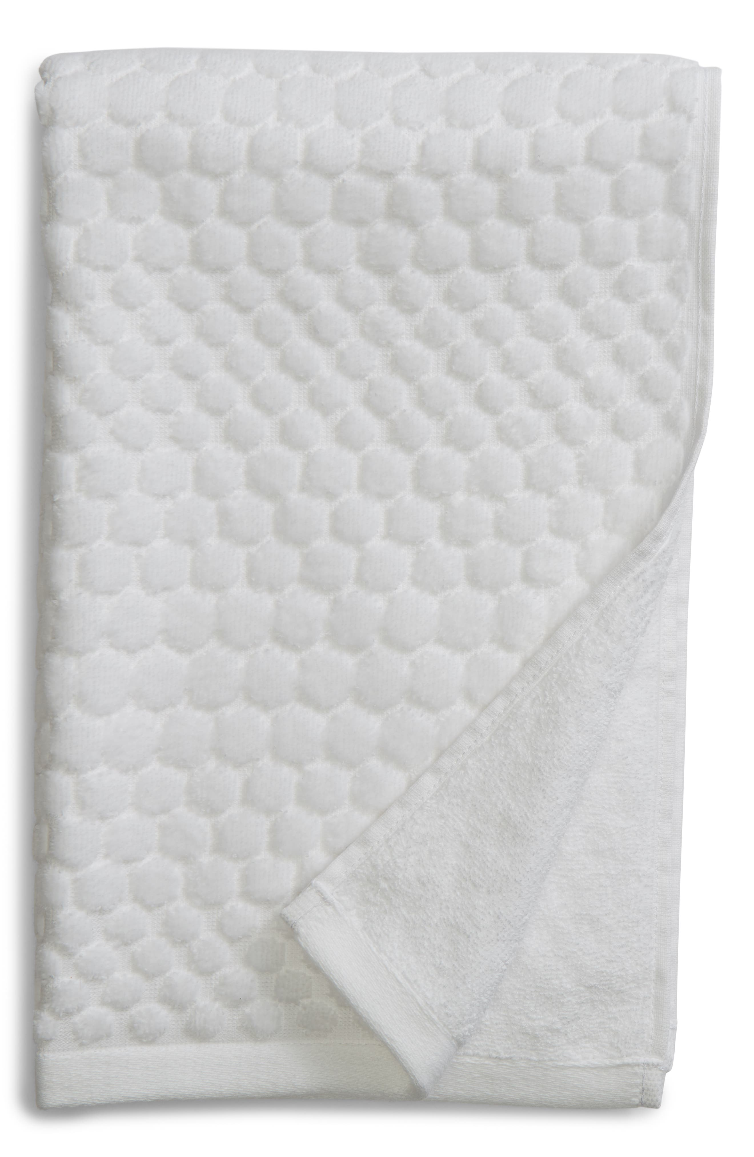 Nordstrom at Home Lorenza Hand Towel