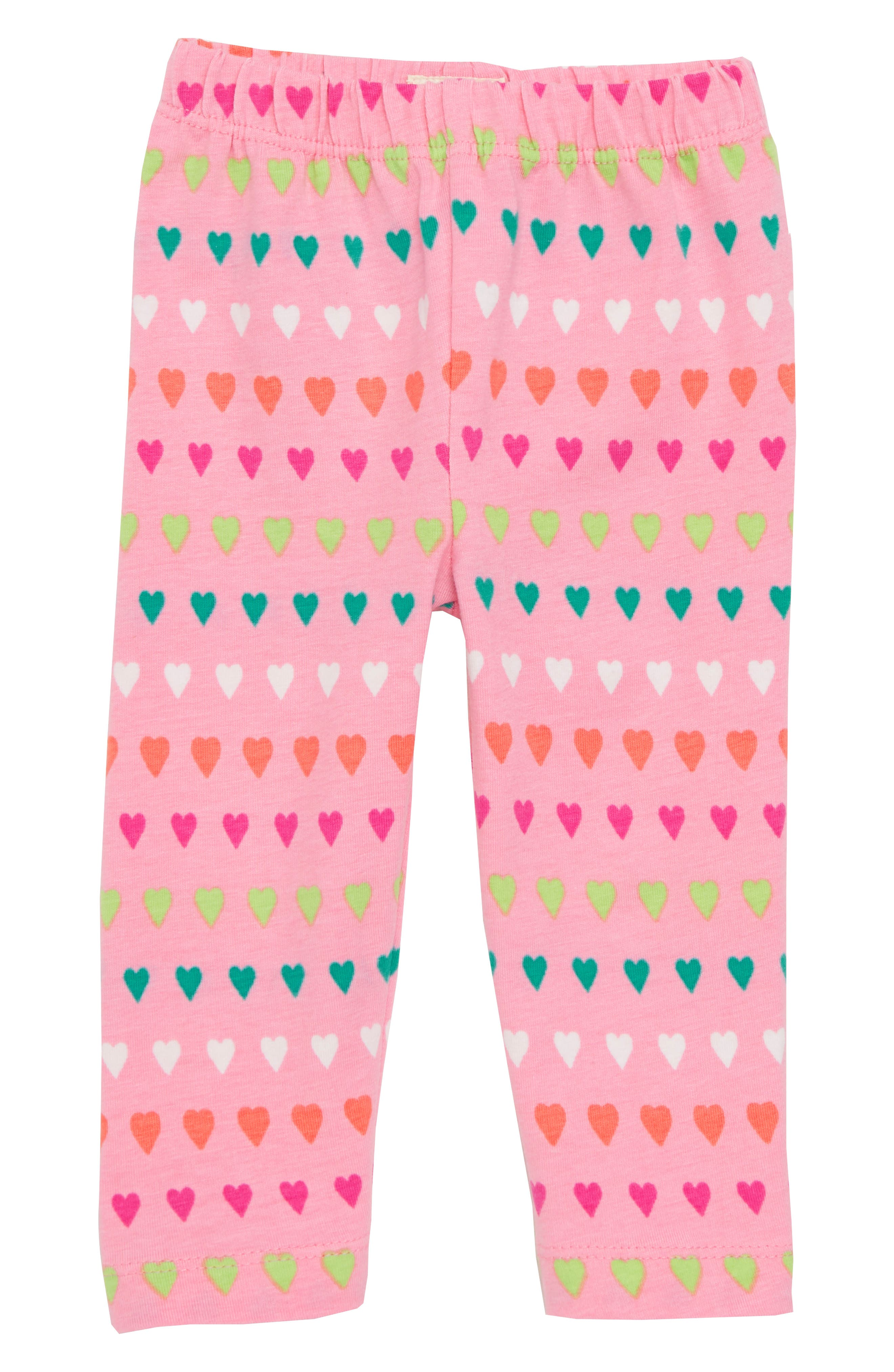 Hatley Fashion Print Leggings (Baby Girls)